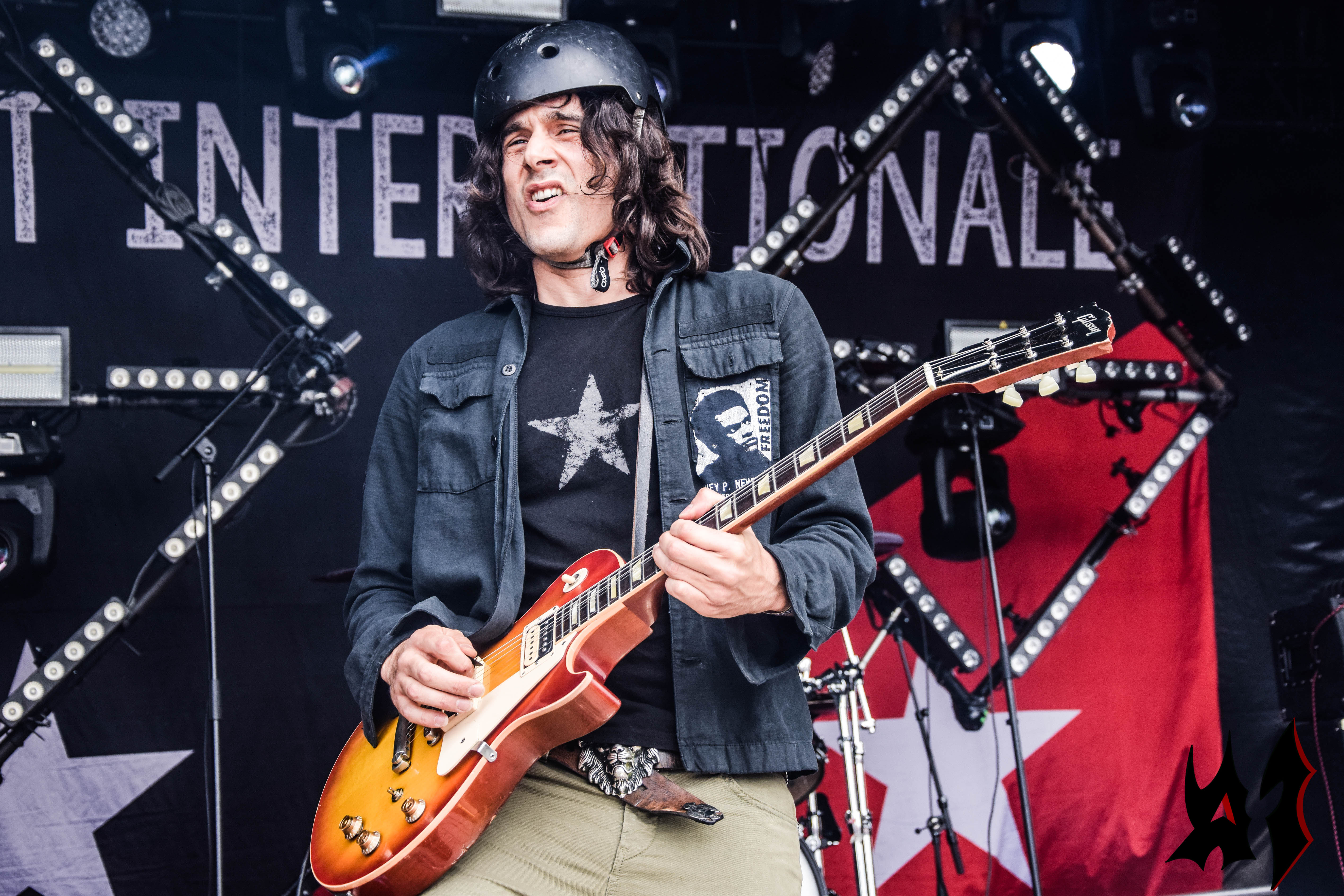 Donwload 2018 – Day 3 - The Last Internationale 22