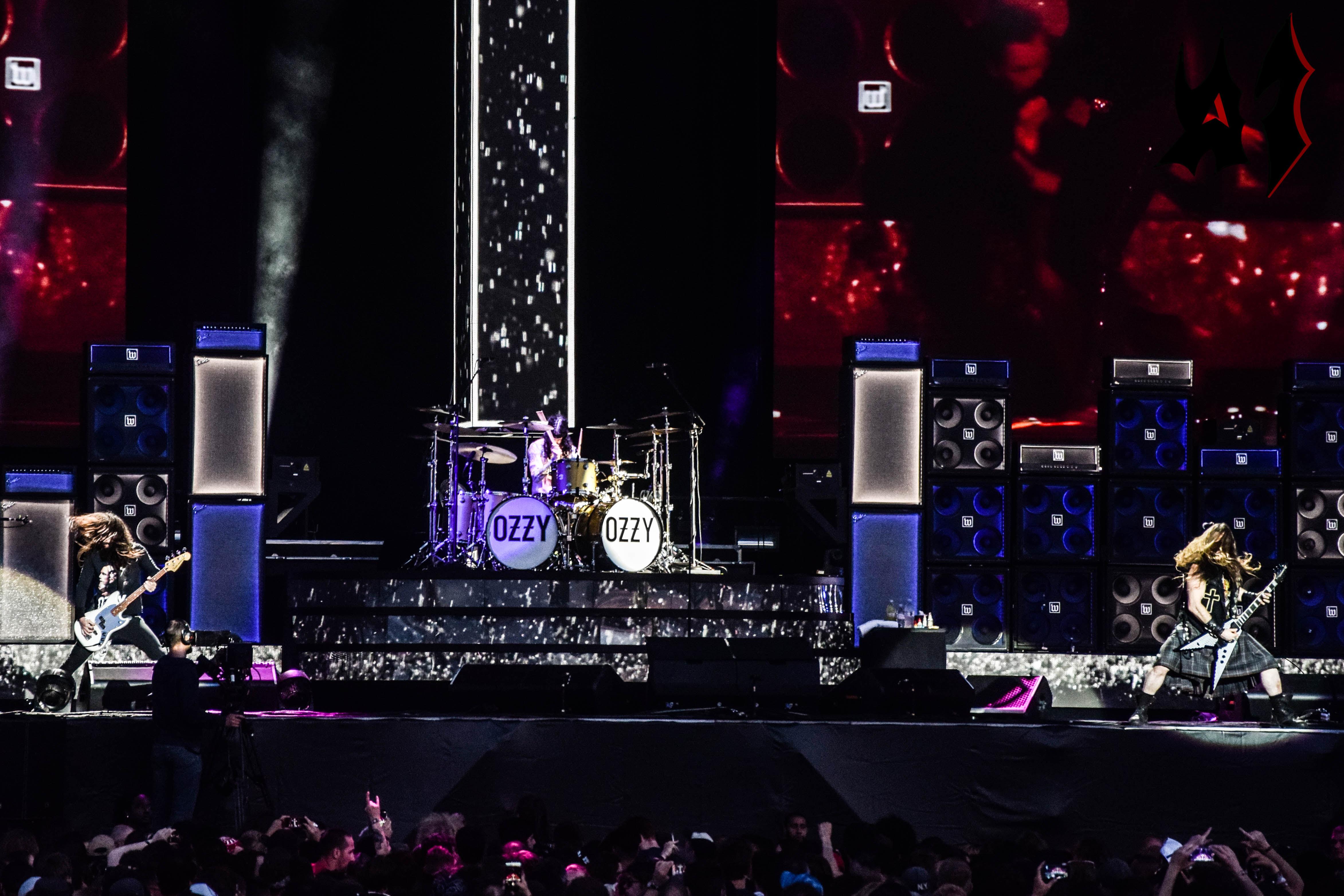 Donwload 2018 – Day 1 - Ozzy Osbourne 4
