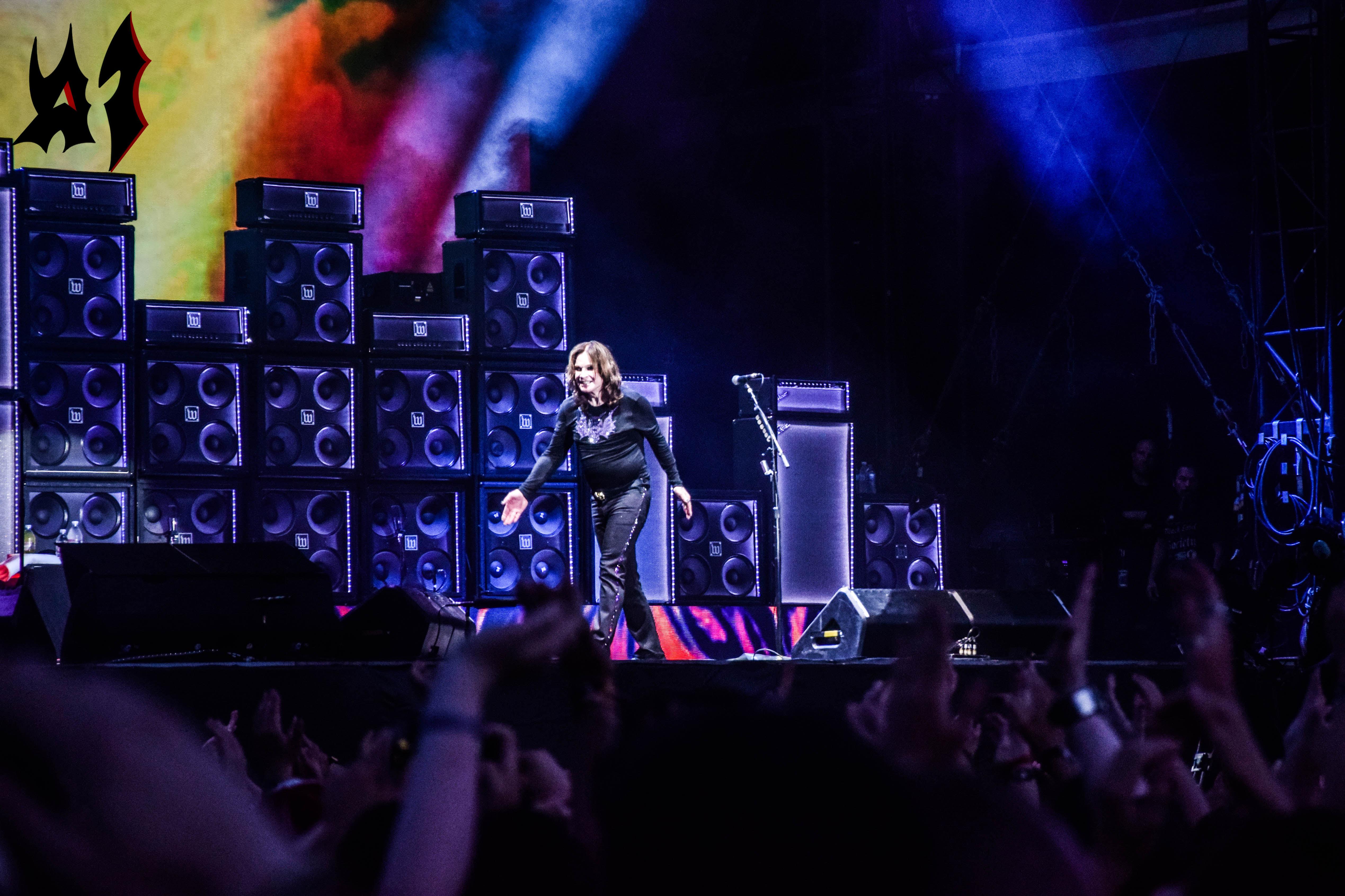 Donwload 2018 – Day 1 - Ozzy Osbourne 6