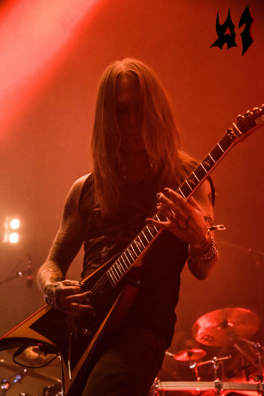 Hellfest - Jour 2 - Children Of Bodom 13
