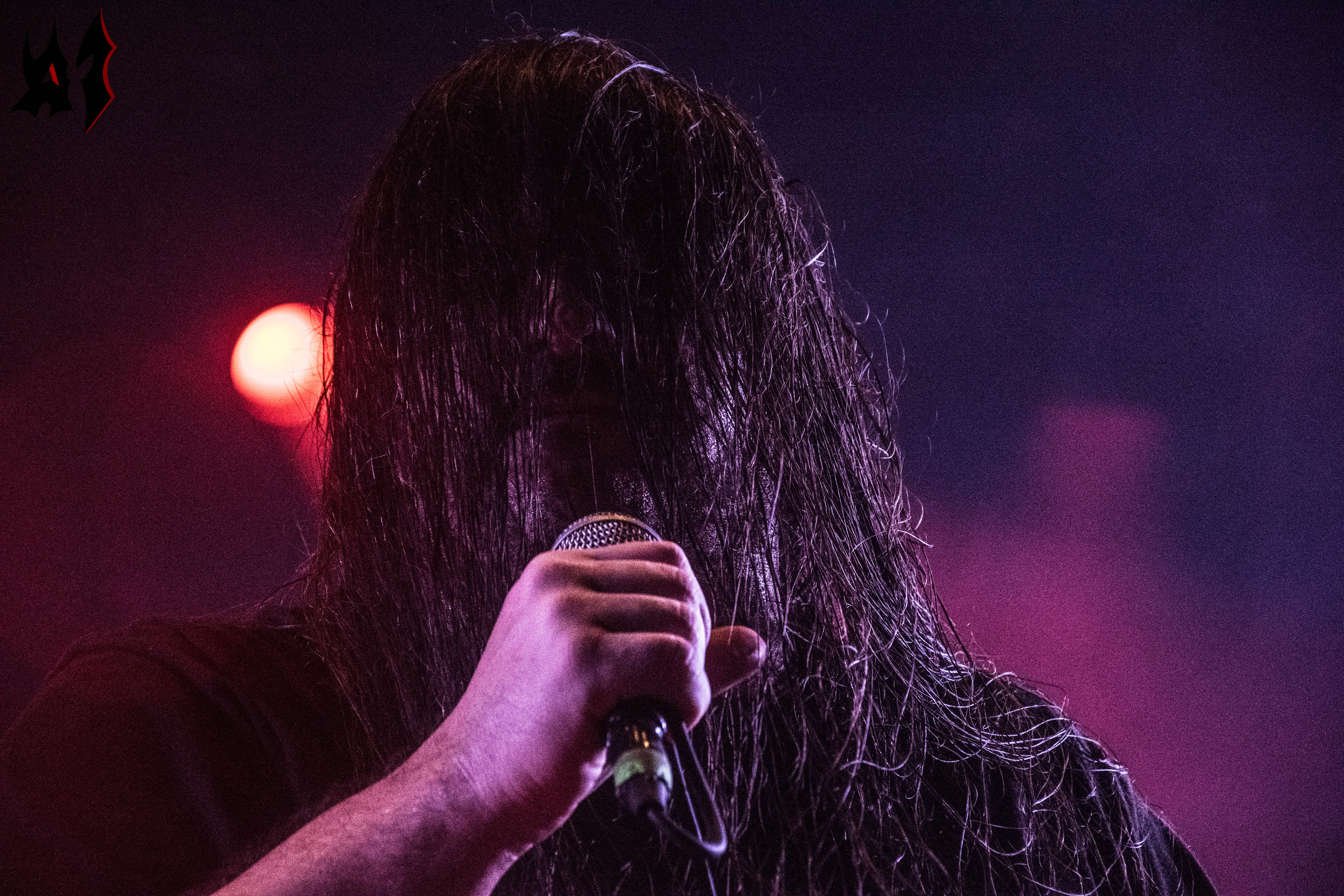 Motocultor 2018 – Day 2 - Cannibal Corpse 10