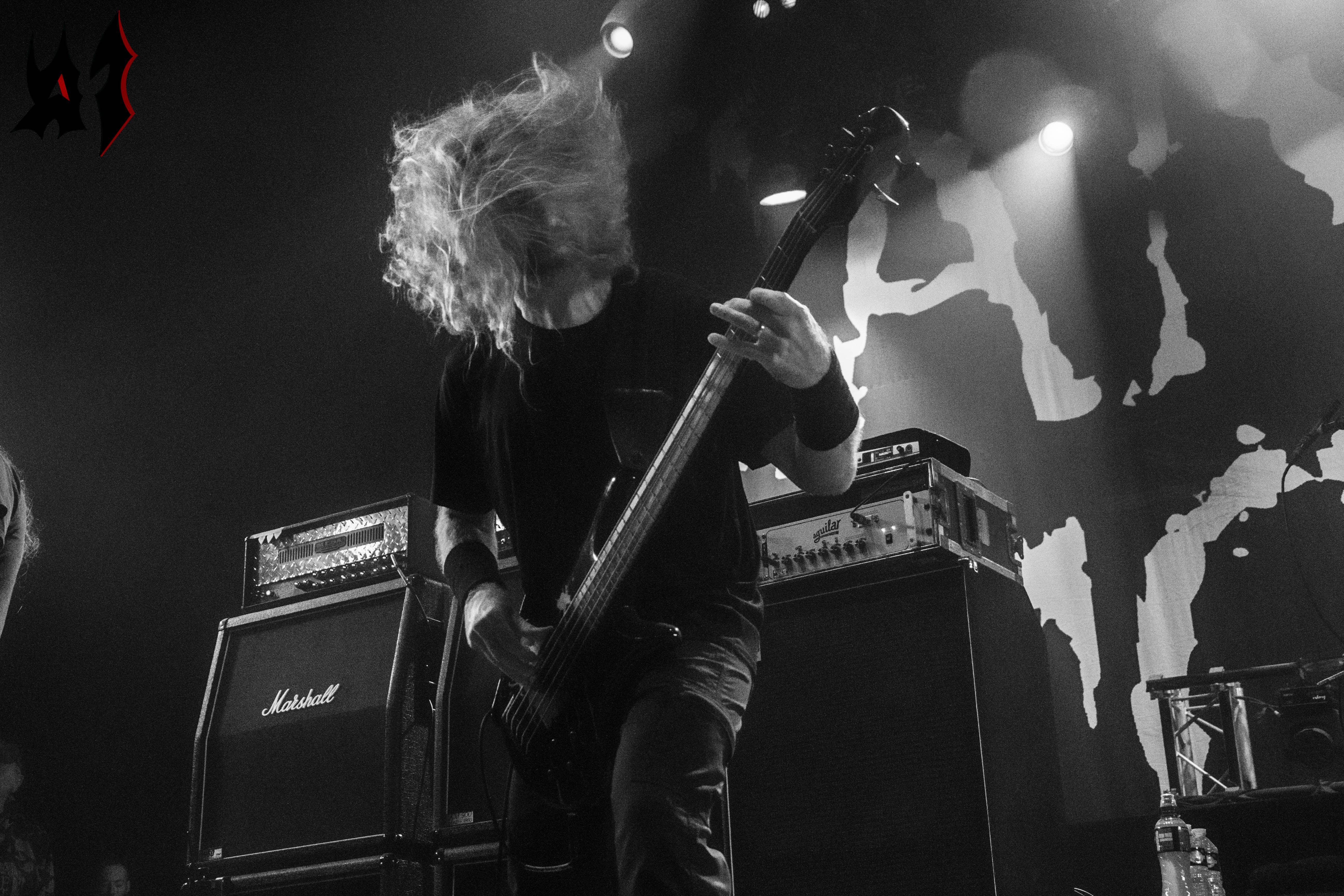 Motocultor 2018 – Day 2 - Cannibal Corpse 13