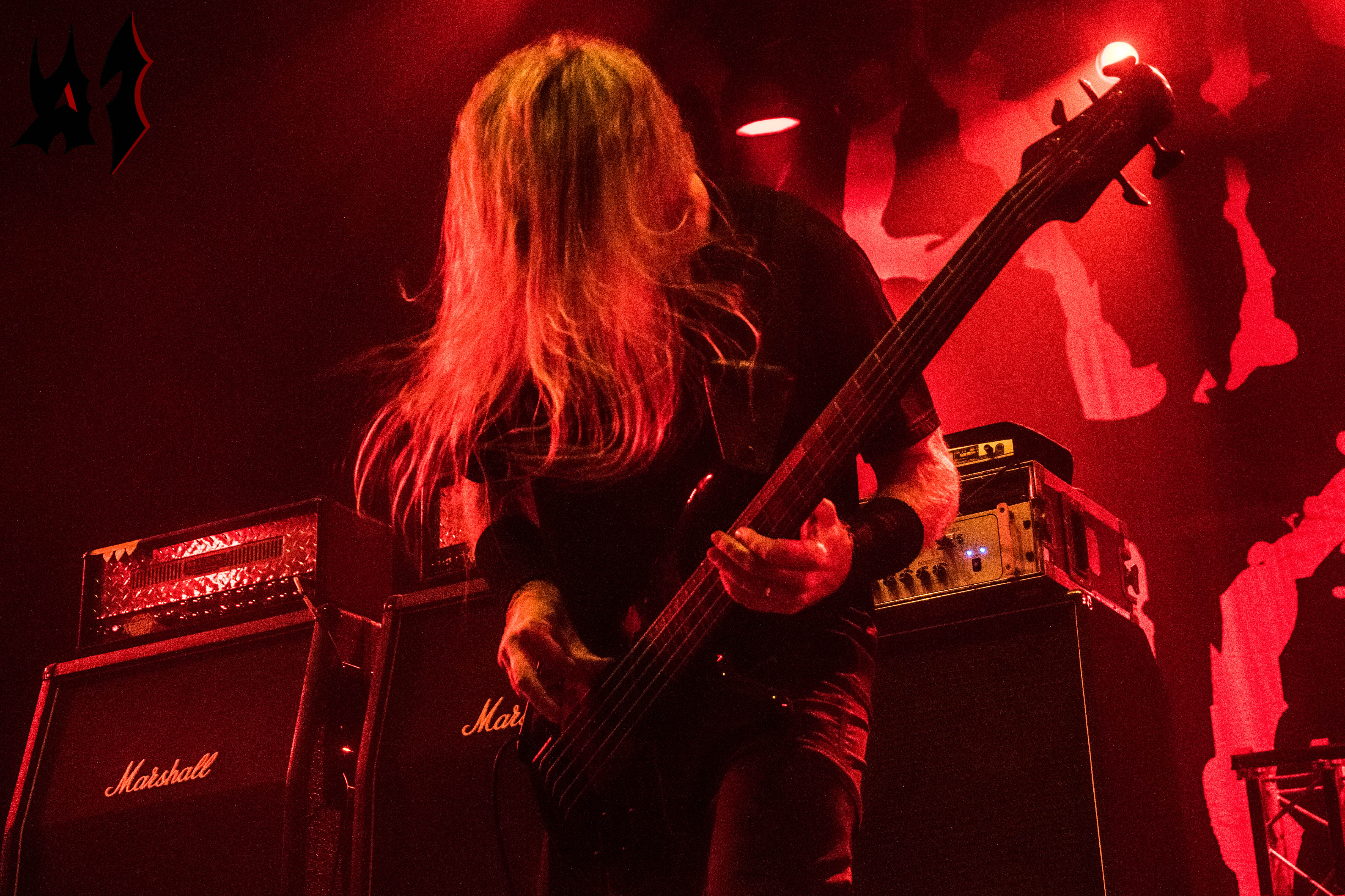 Motocultor 2018 – Day 2 - Cannibal Corpse 15