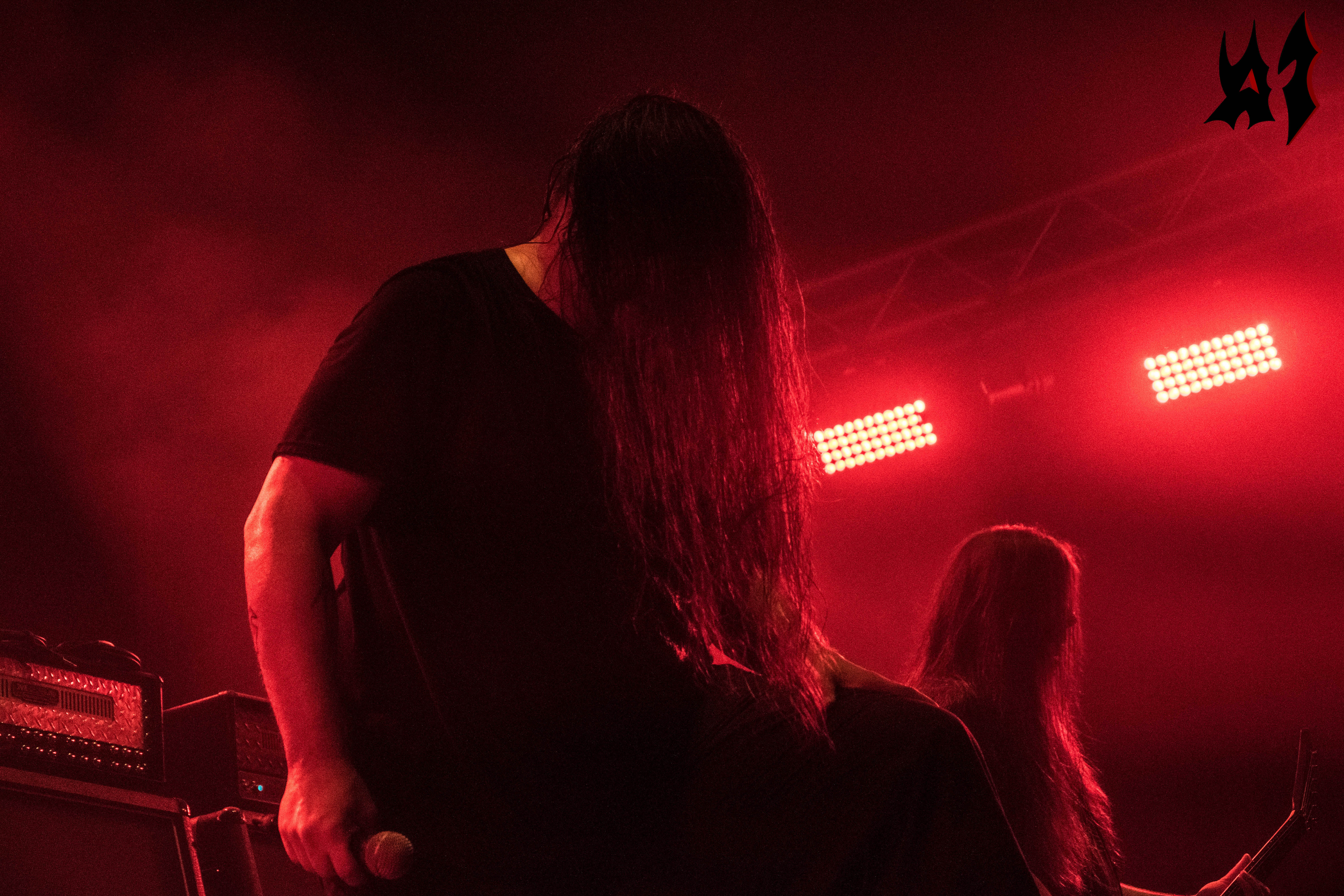 Motocultor 2018 – Day 2 - Cannibal Corpse 23