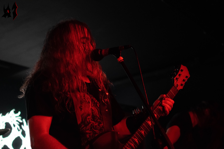 Incantation - 13