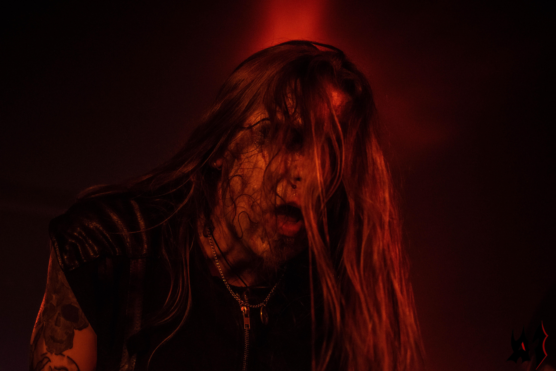 Bleeding Gods - 18