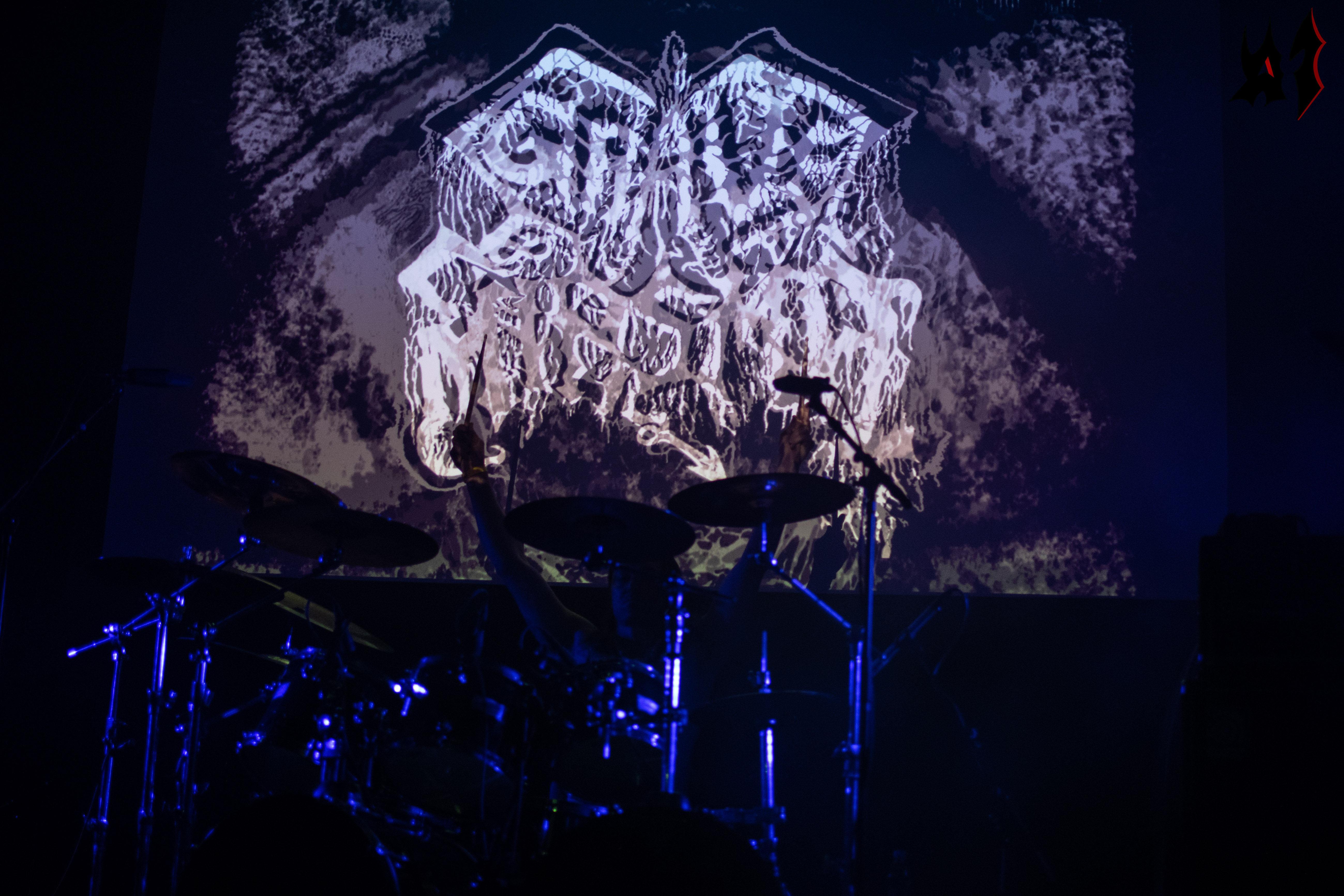 Grave Miasma - 1
