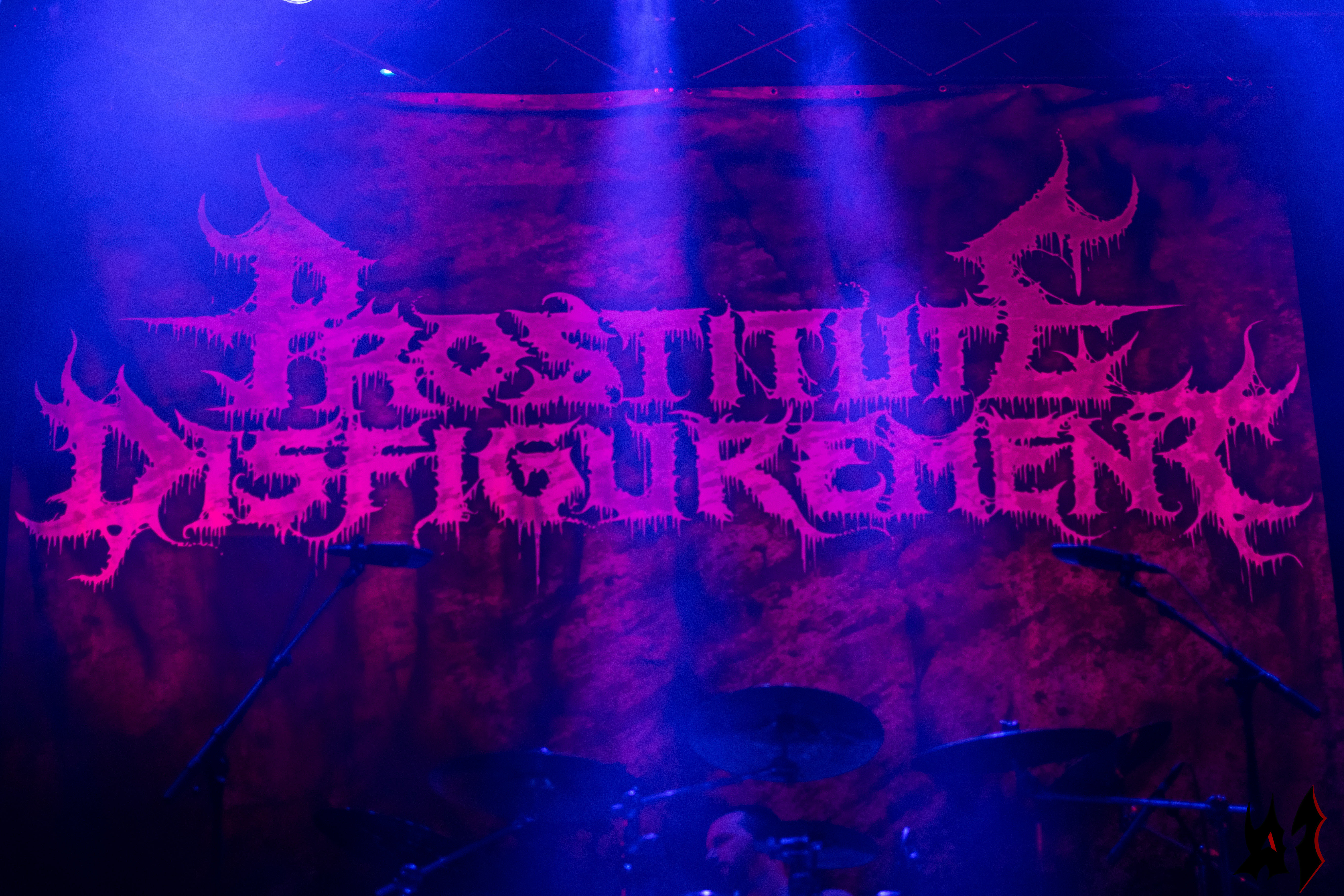 Prostitute Disfigurement - 1