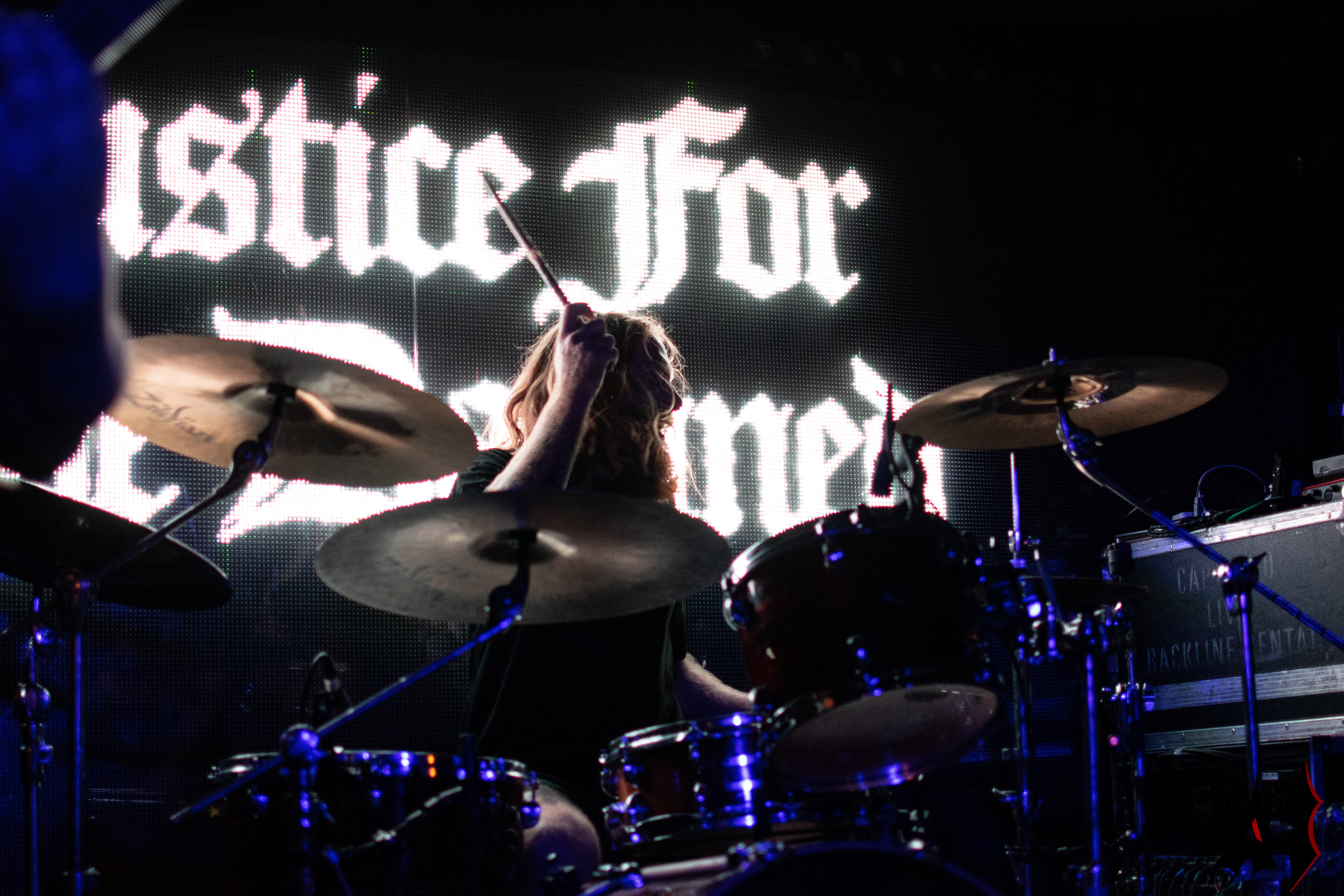 Justice For The Damned - 6