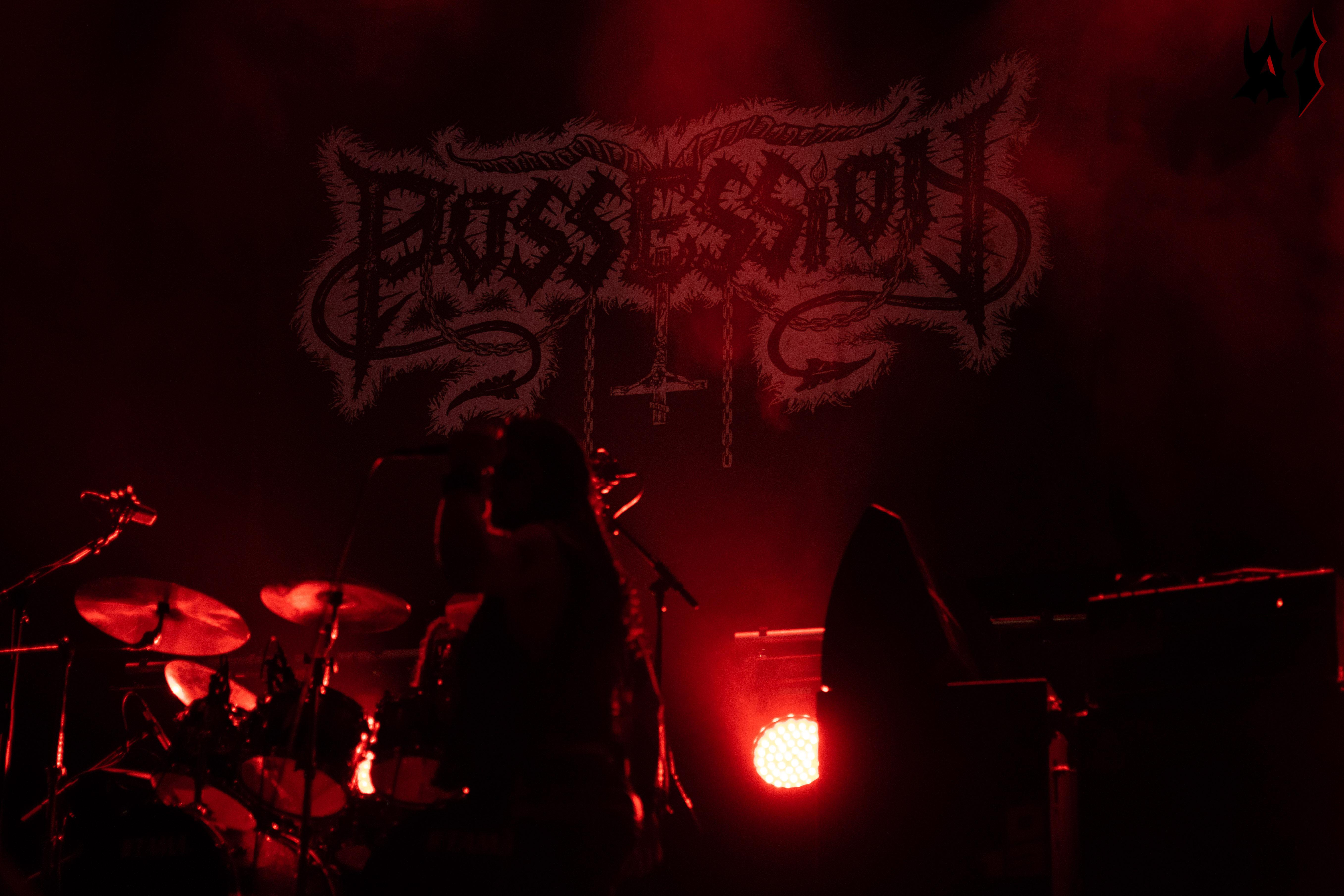 Possession - 12