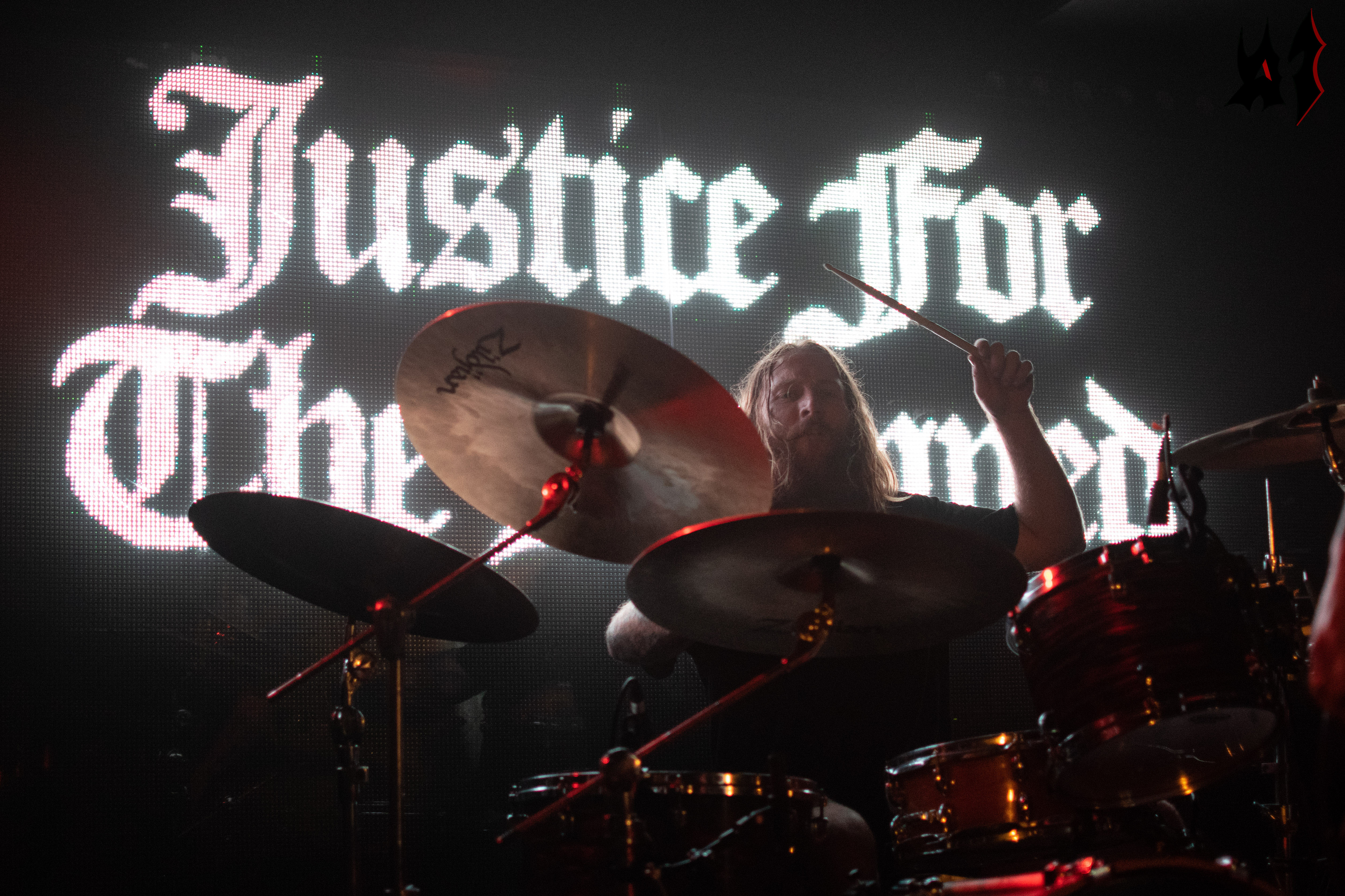 Justice For The Damned - 15