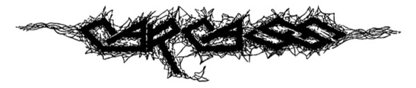Logo Carcass