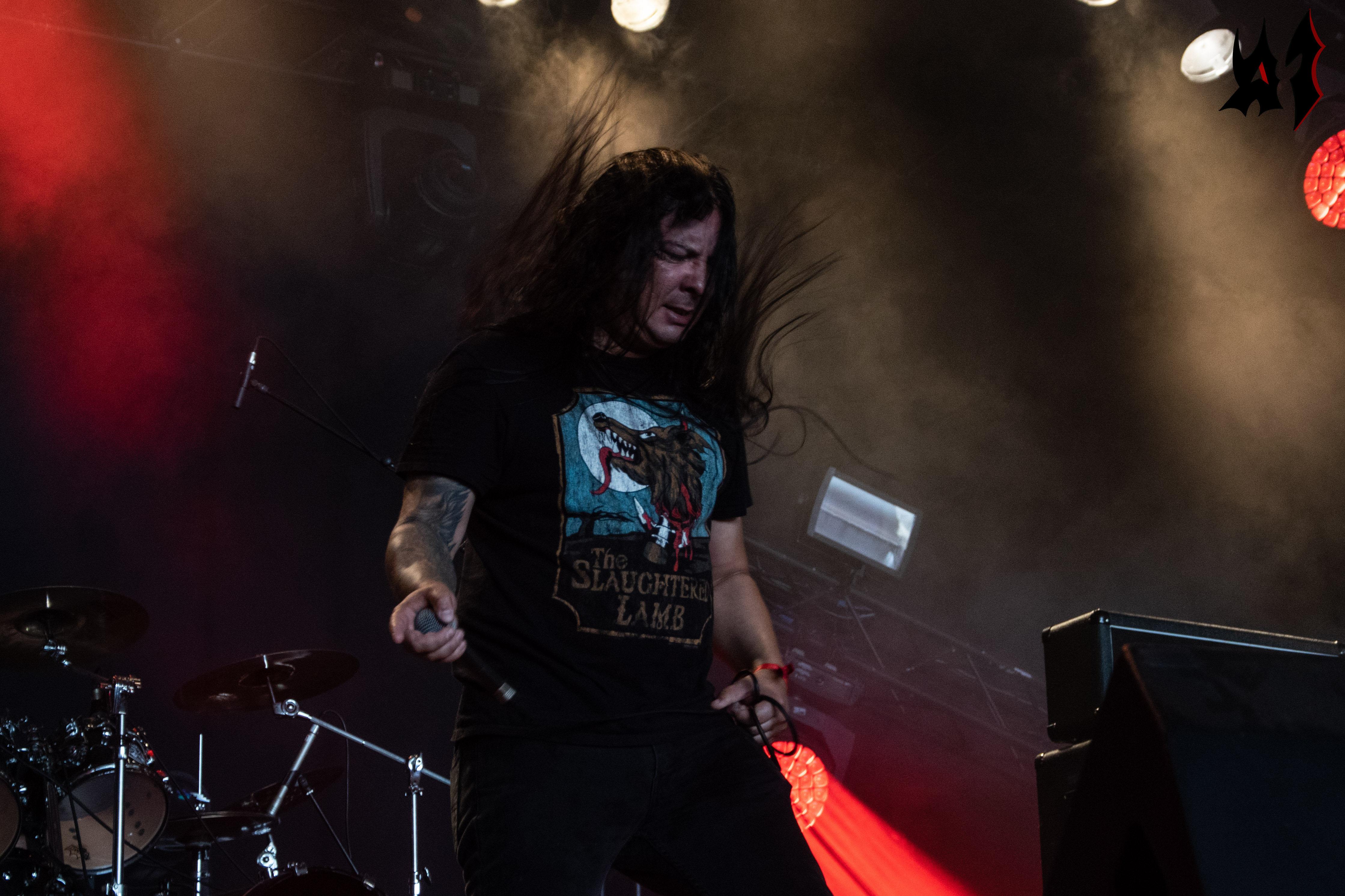Hellfest - Devourment - 1