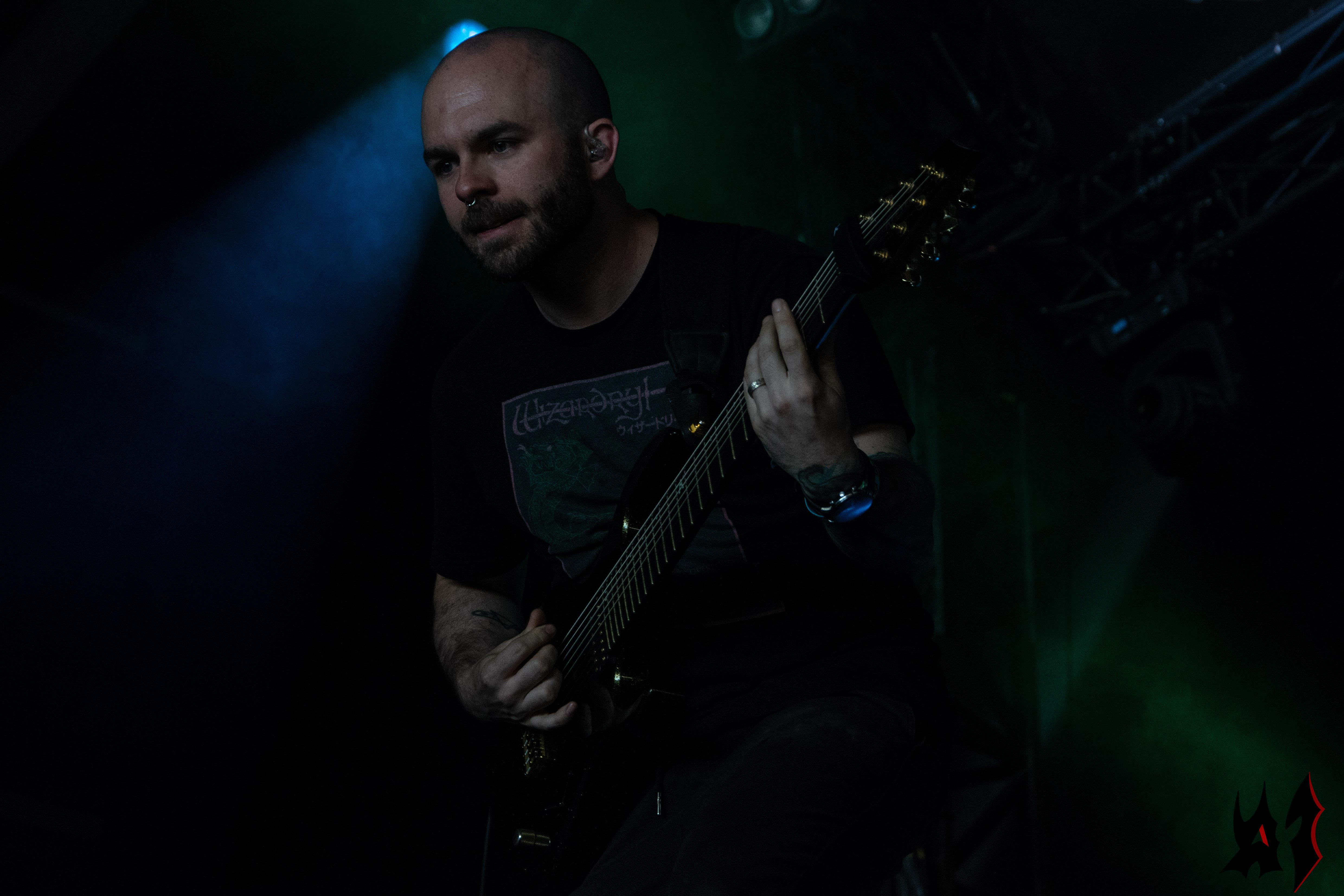Hellfest - Archspire - 2