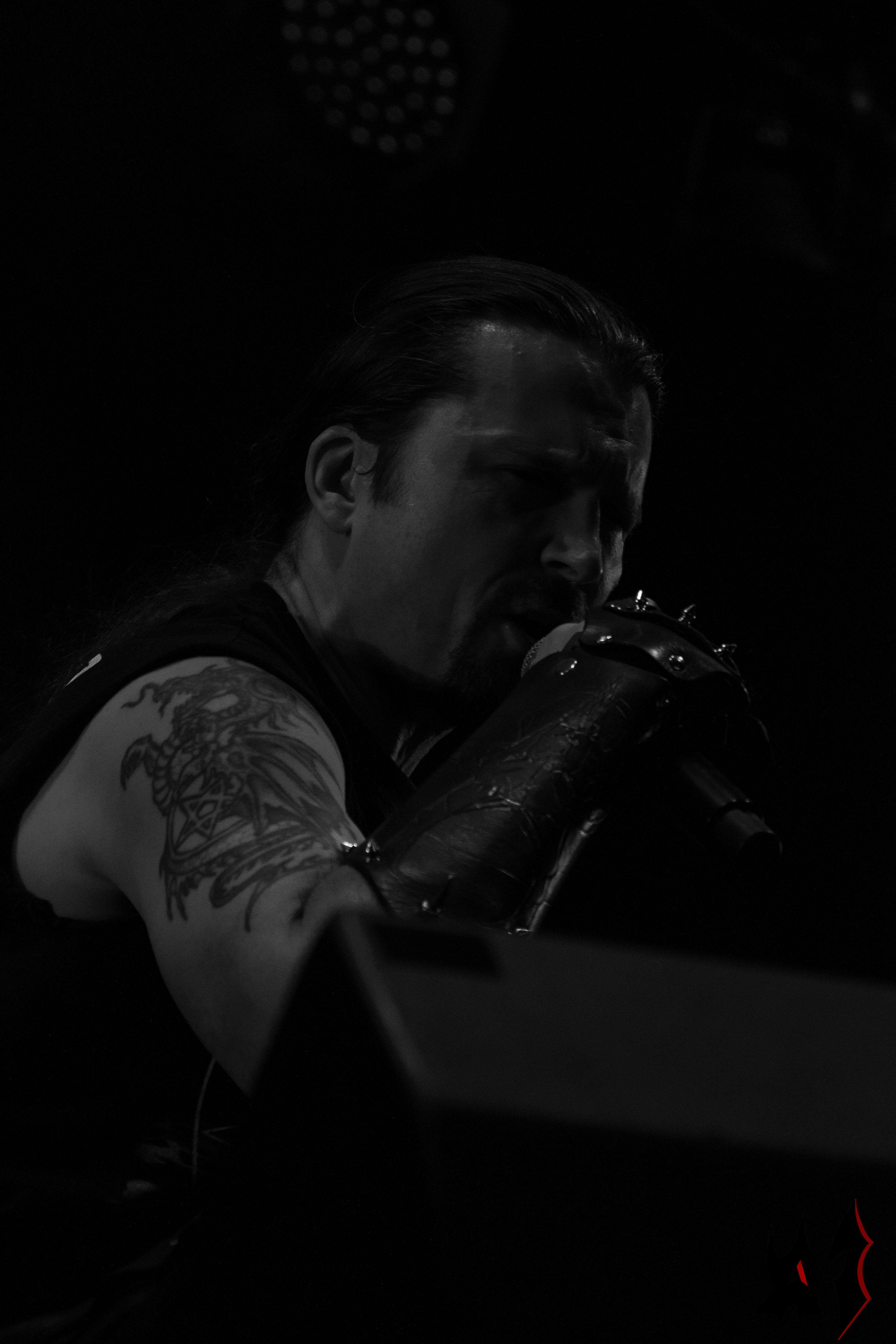 Hellfest - Possessed - 4