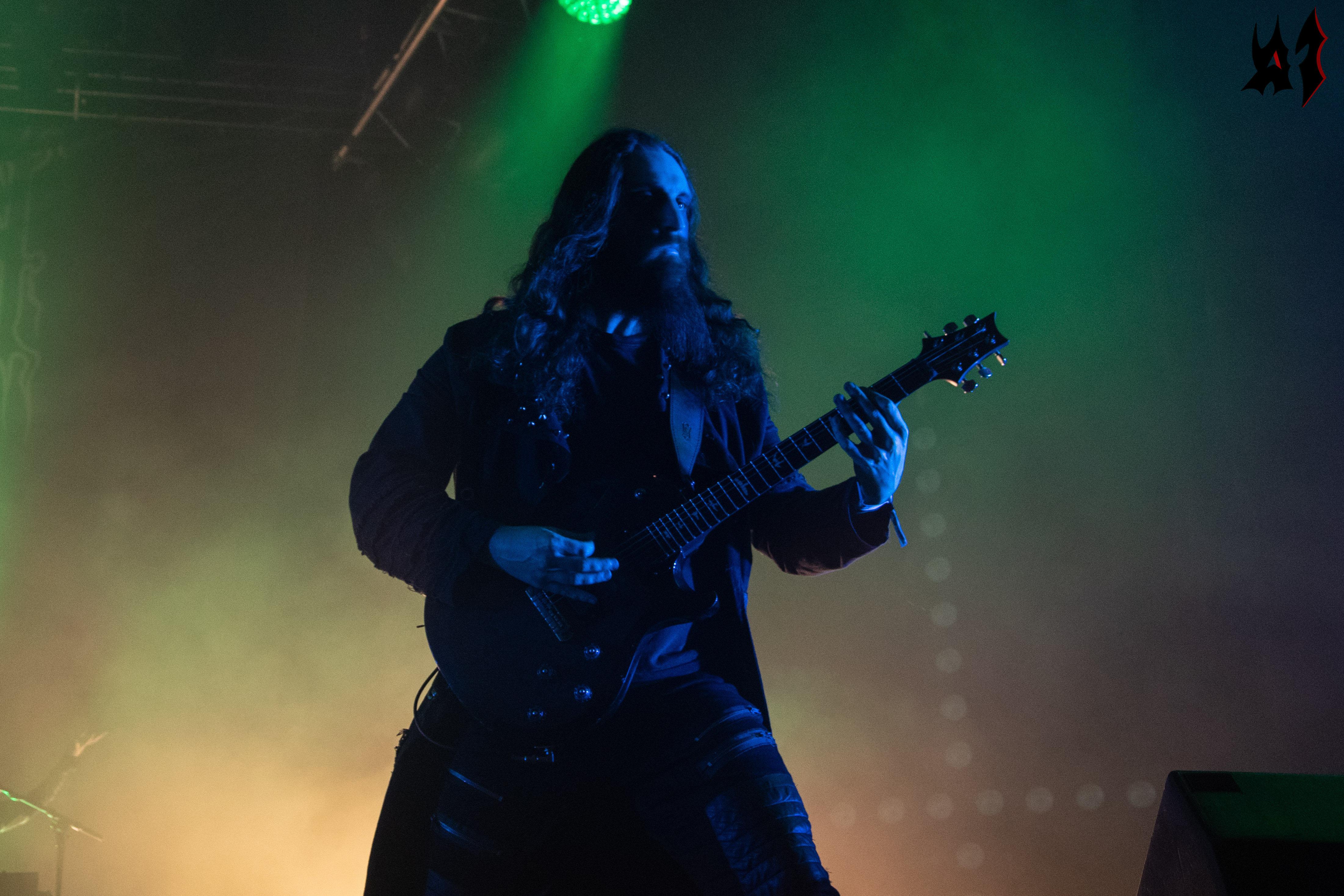 Hellfest - Cradle Of Filth - 2