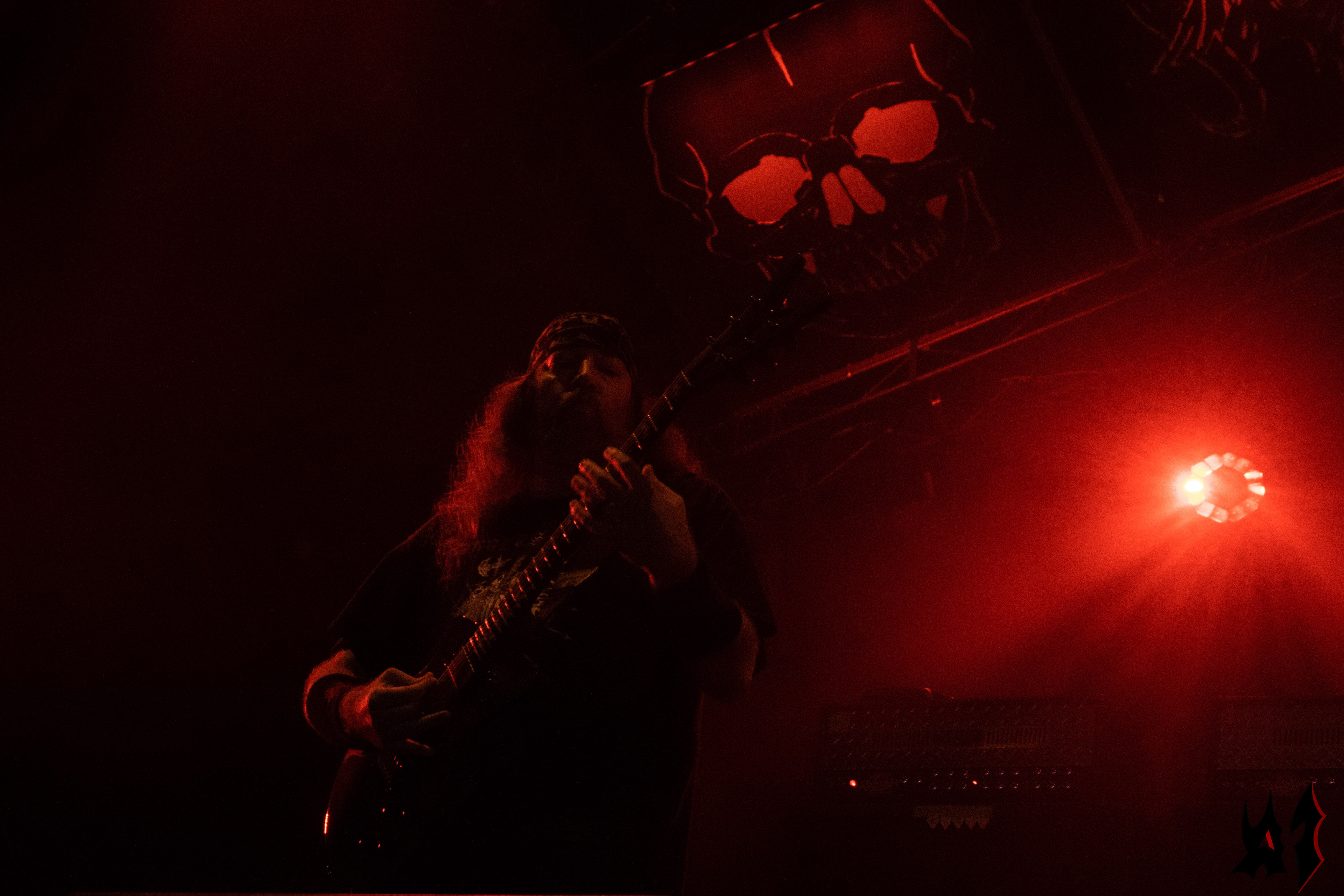 Hellfest - Cannibal Corpse - 2