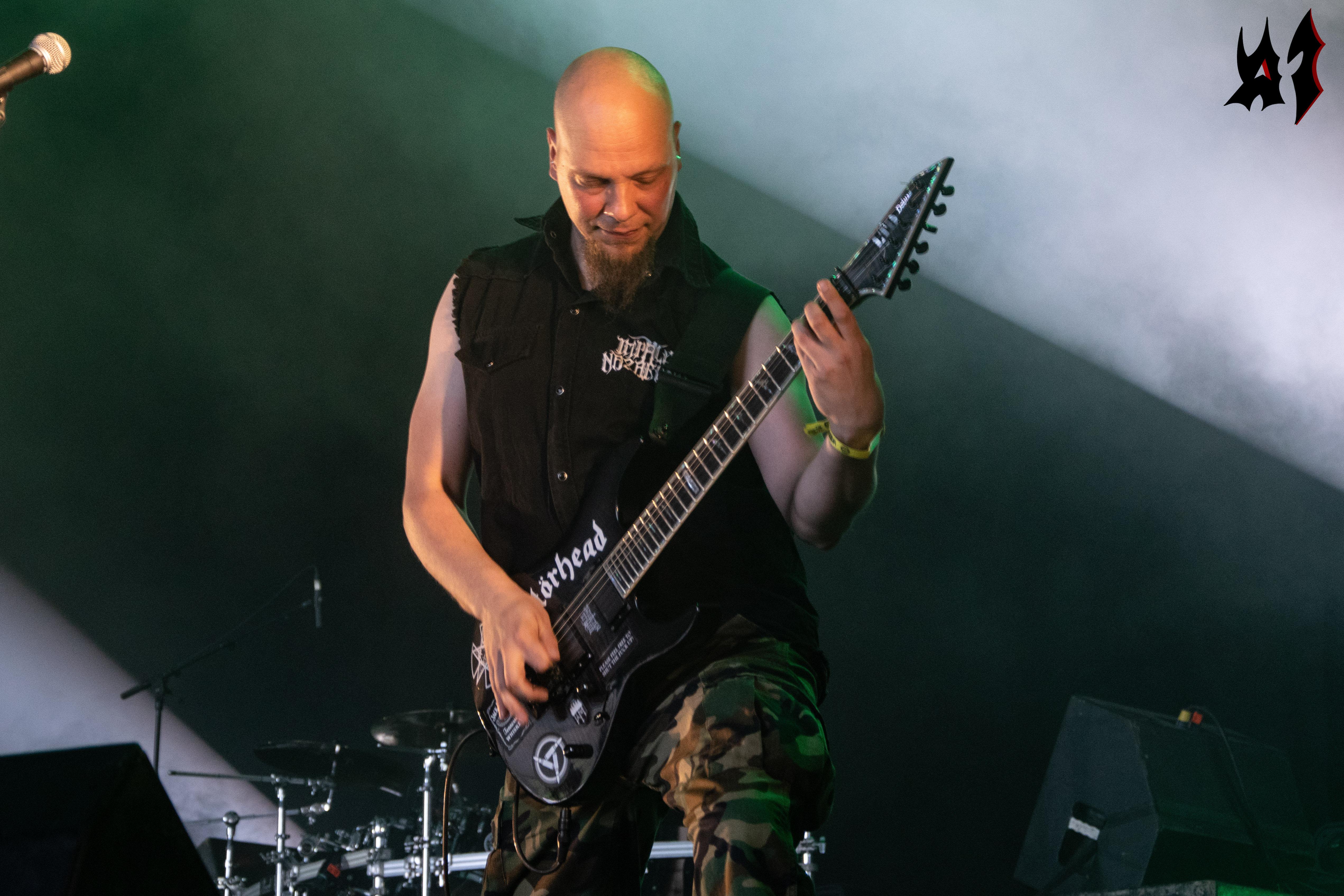 Hellfest - Impaled Nazarene - 2