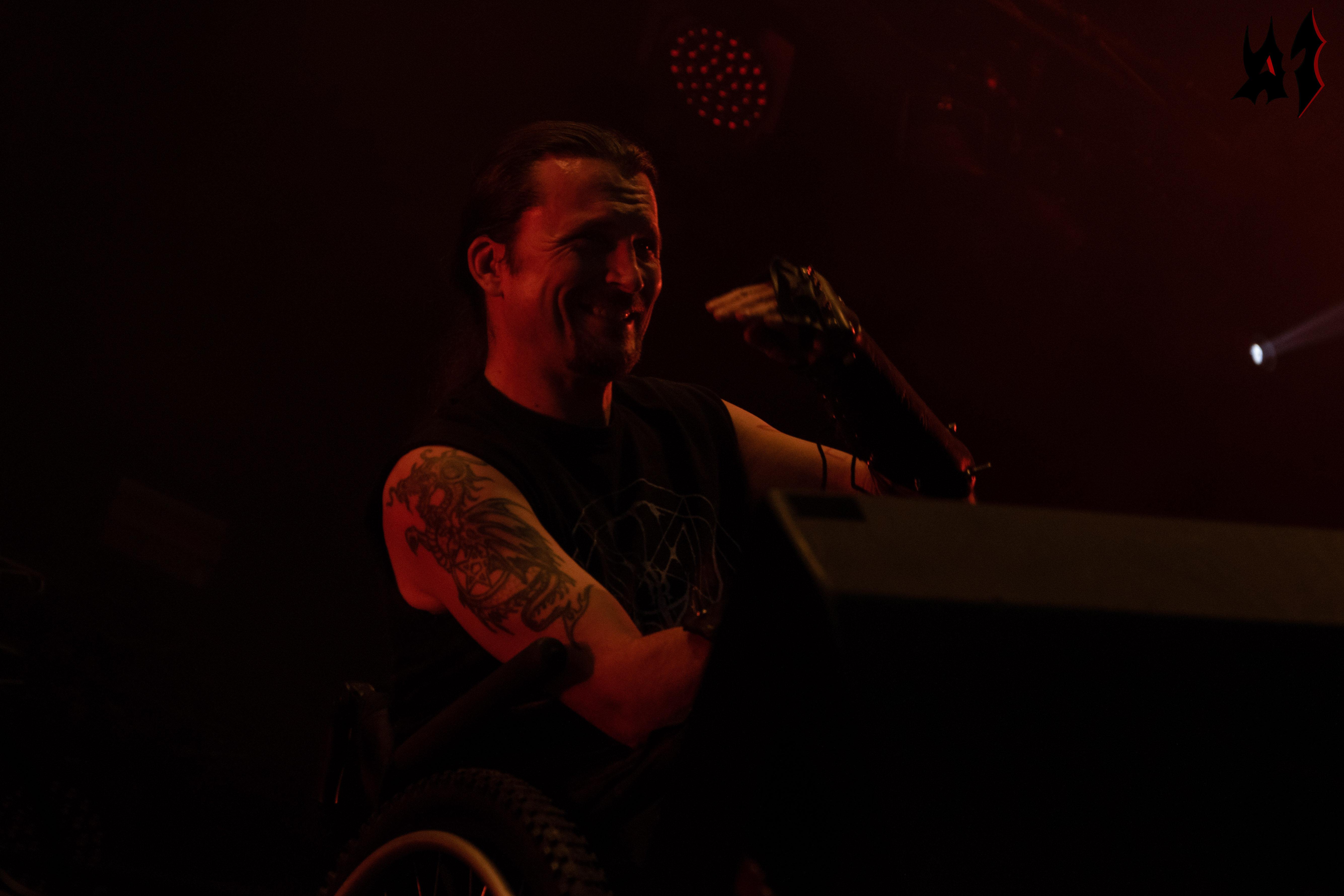 Hellfest - Possessed - 6