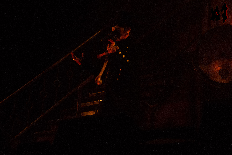 Hellfest - King Diamond - 2