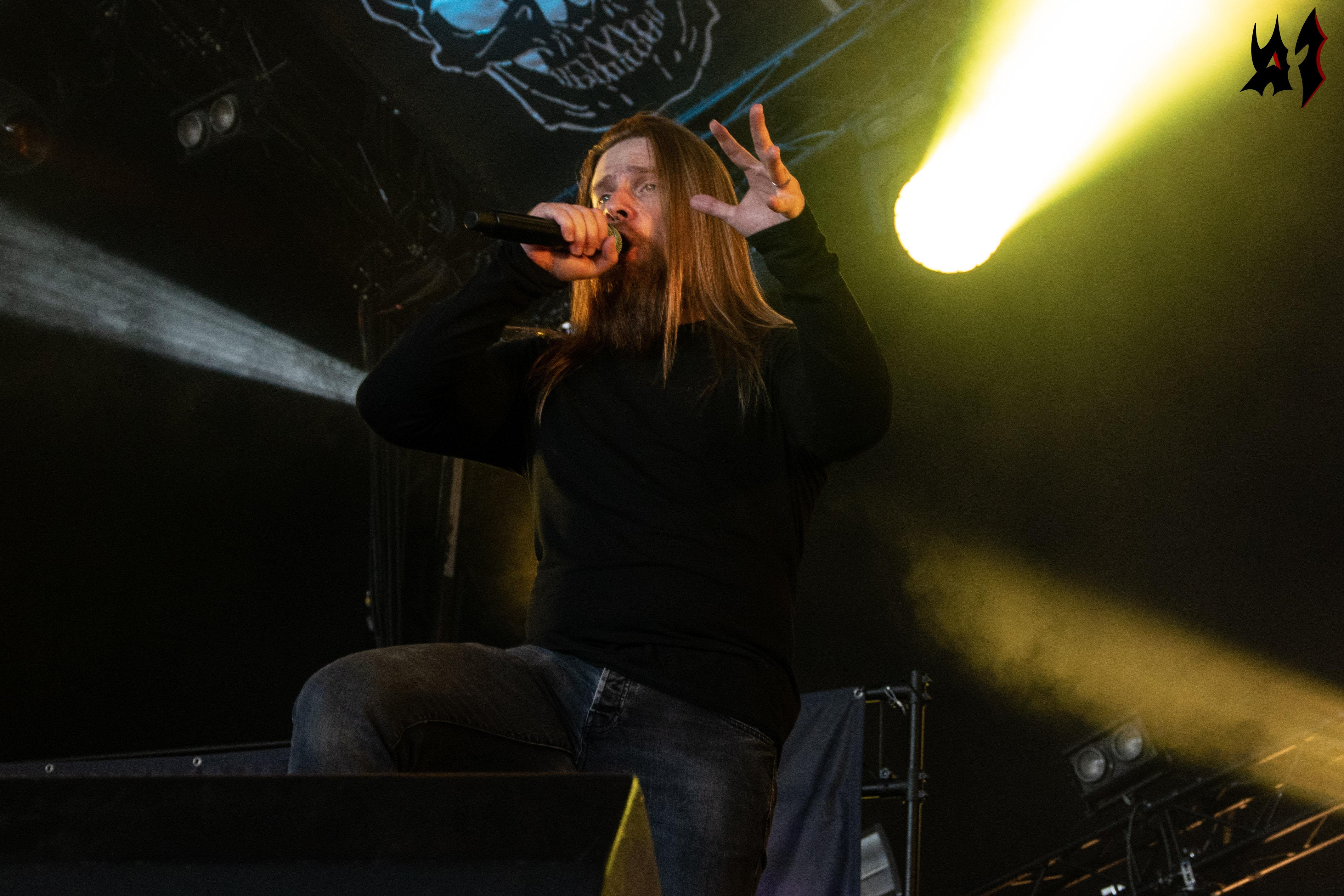 Hellfest - Dawn Of Disease - 4