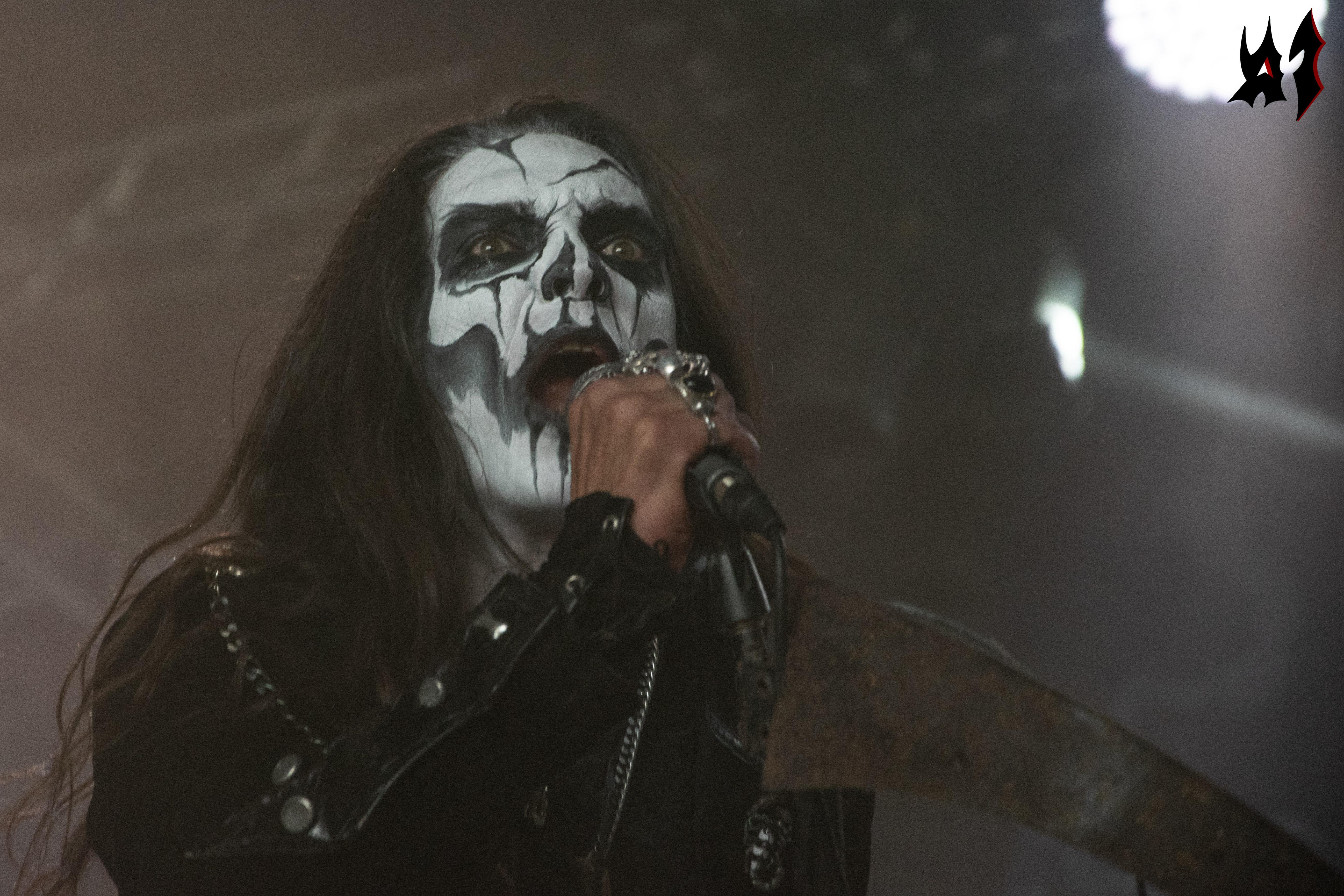 Hellfest - Carach Angren - 4