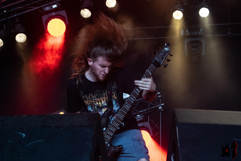 Hellfest - Devourment - 4