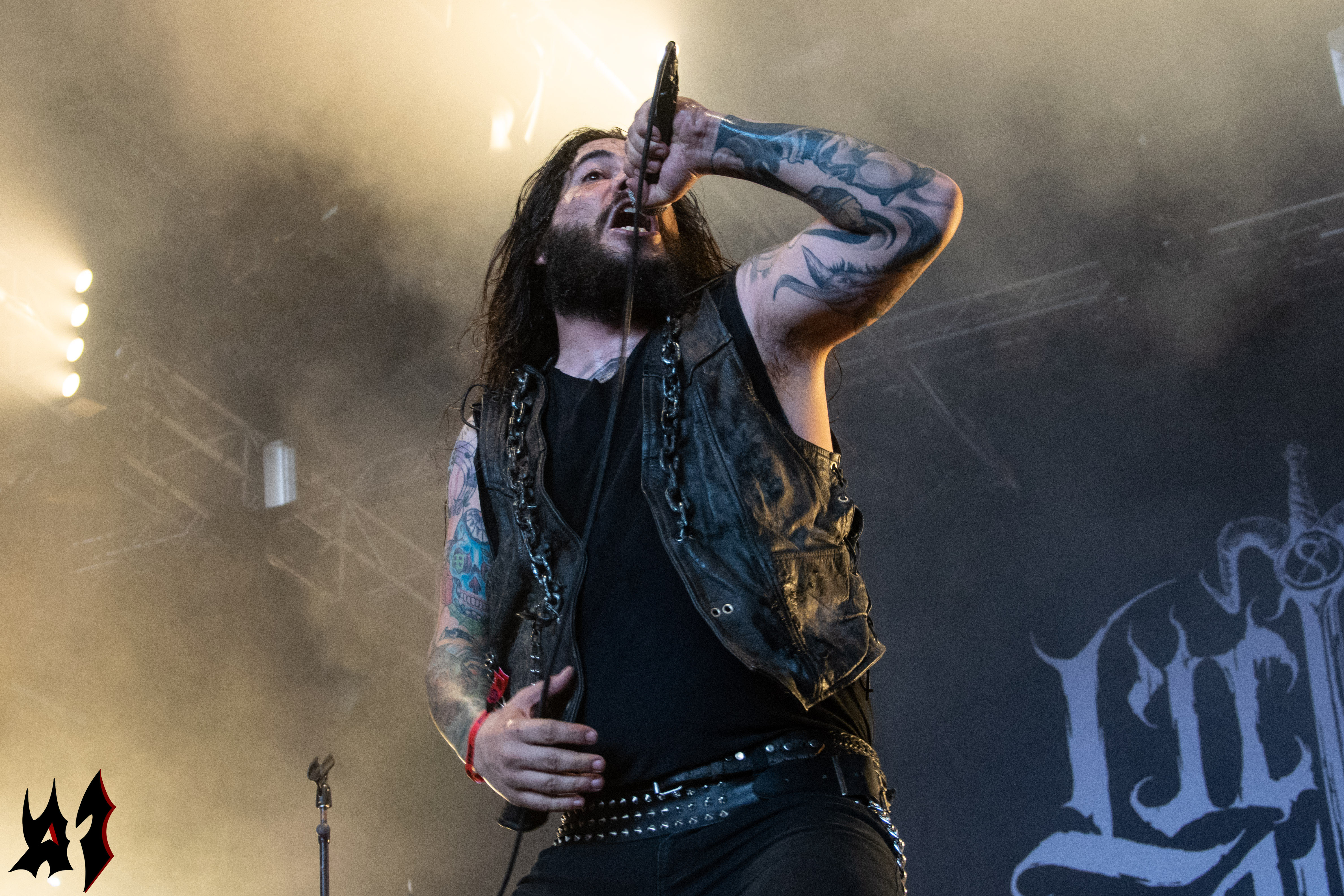 Hellfest - Lucifer's Child - 3