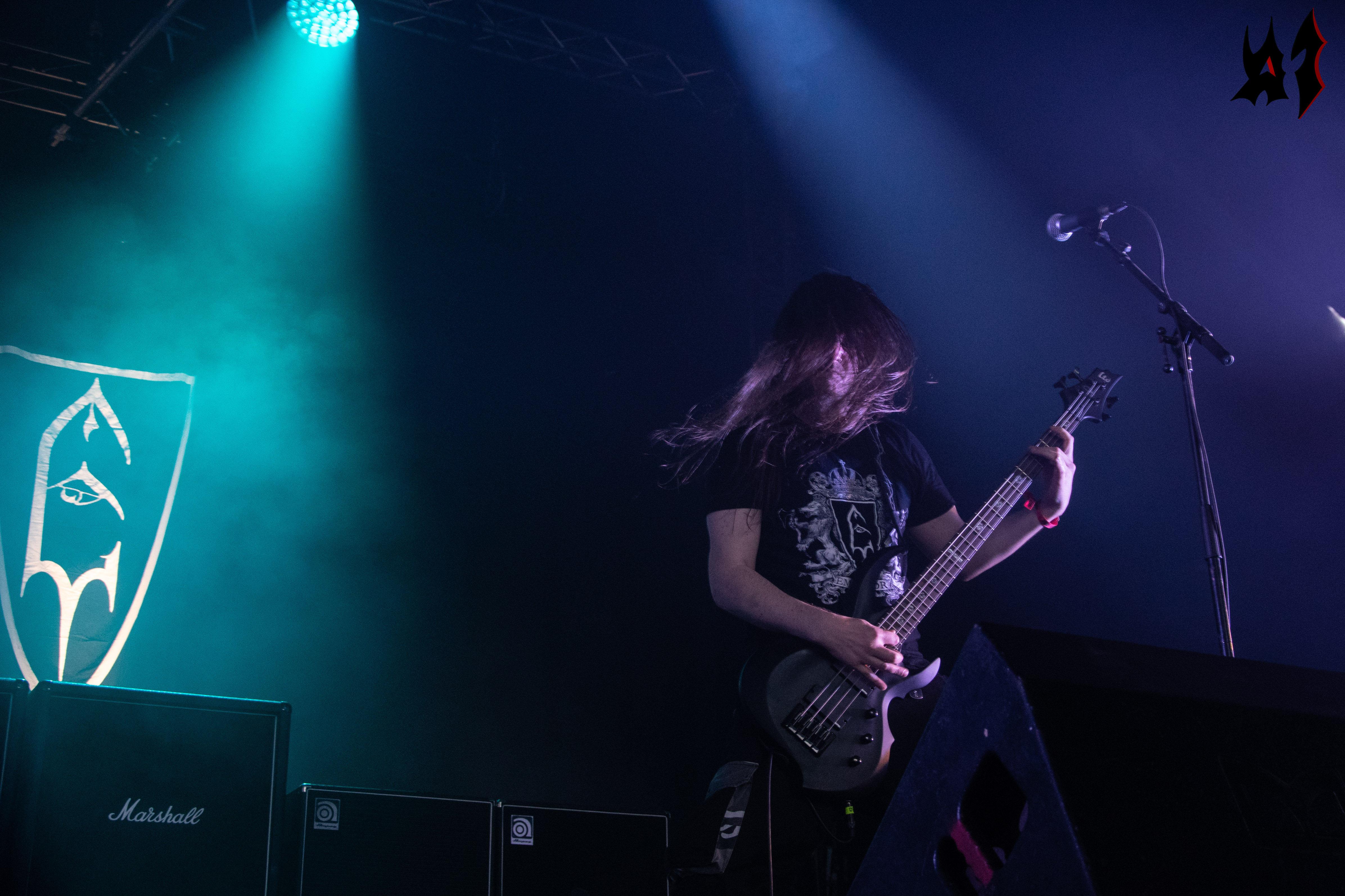 Hellfest - Emperor - 5