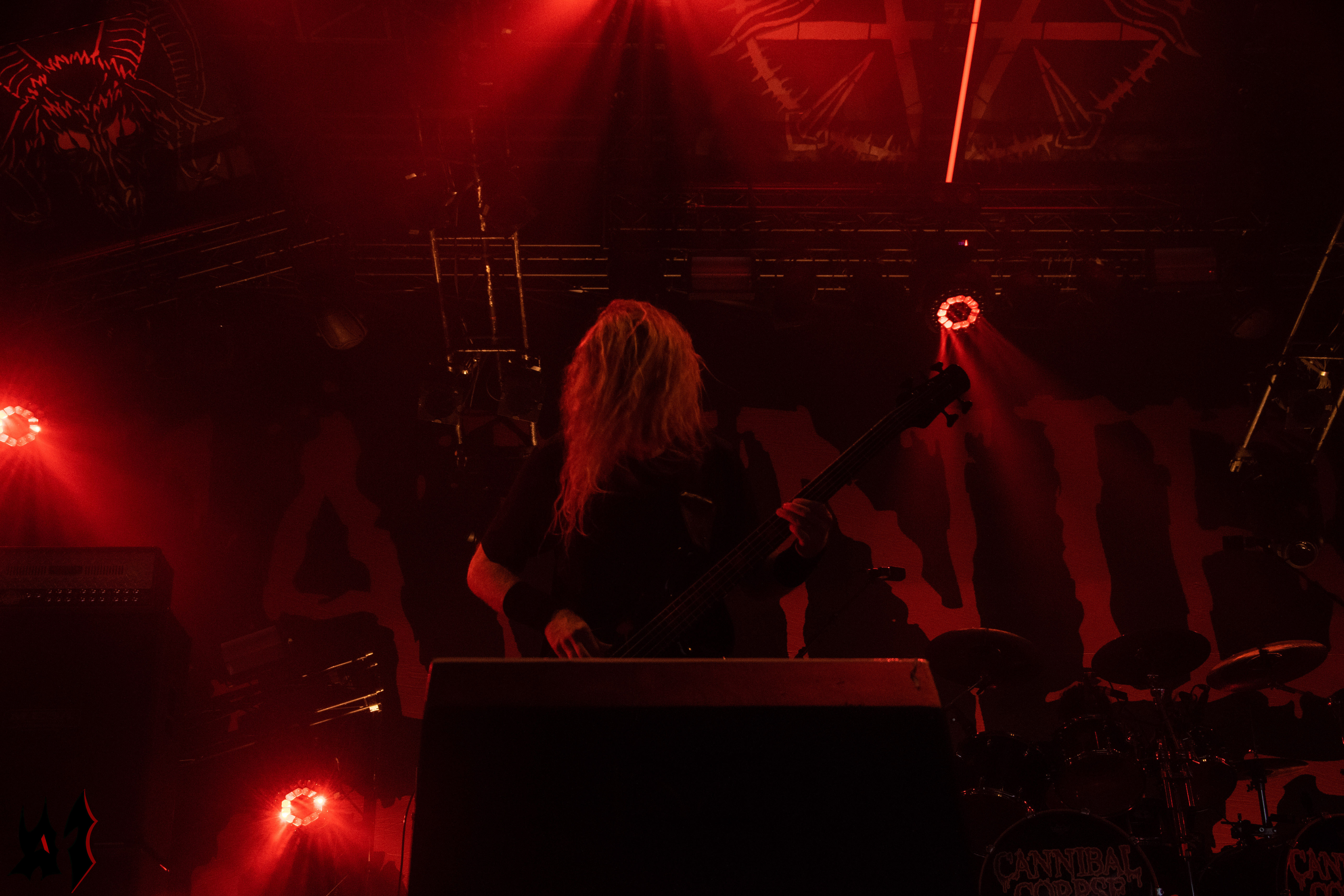 Hellfest - Cannibal Corpse - 4