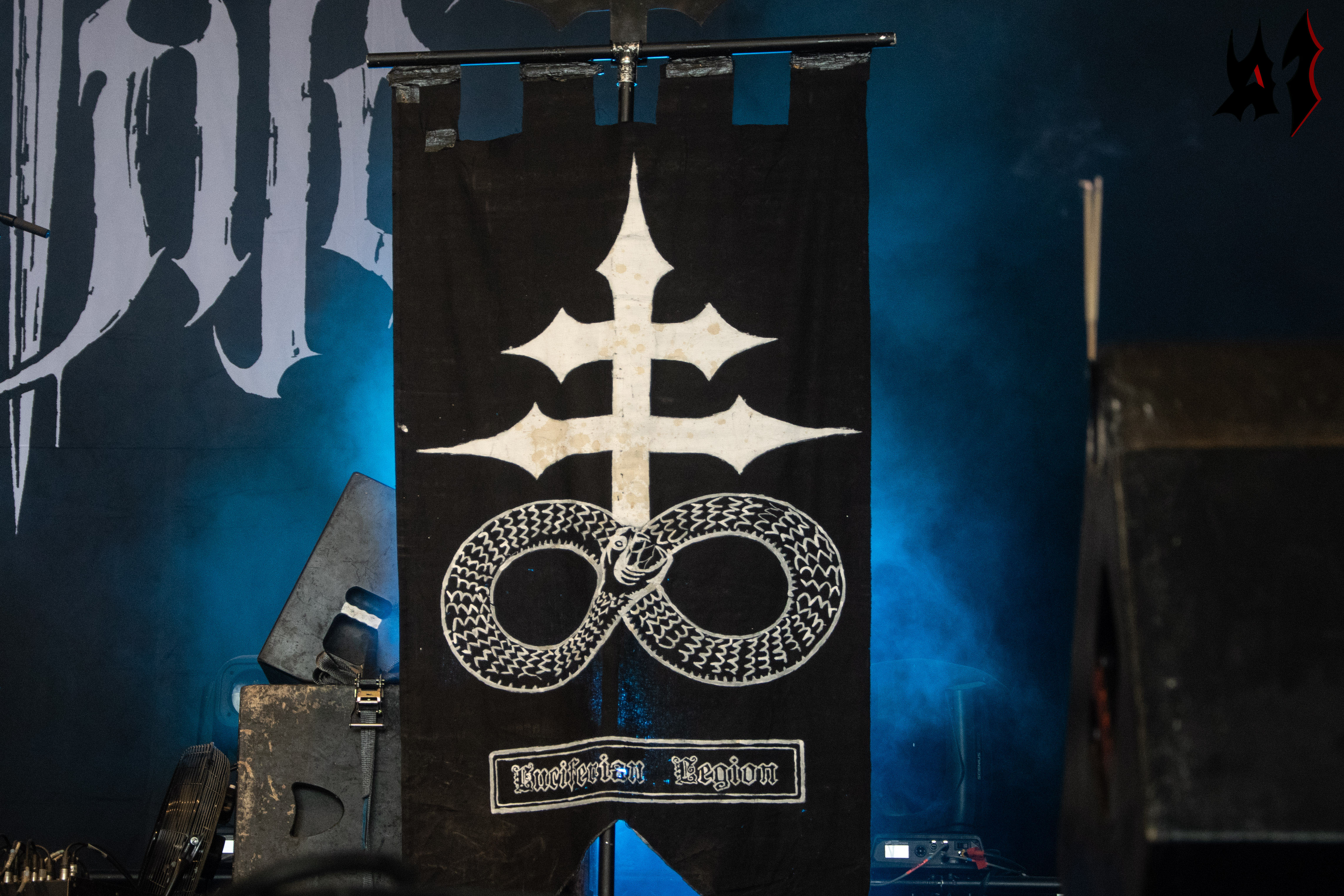 Hellfest - Lucifer's Child - 4