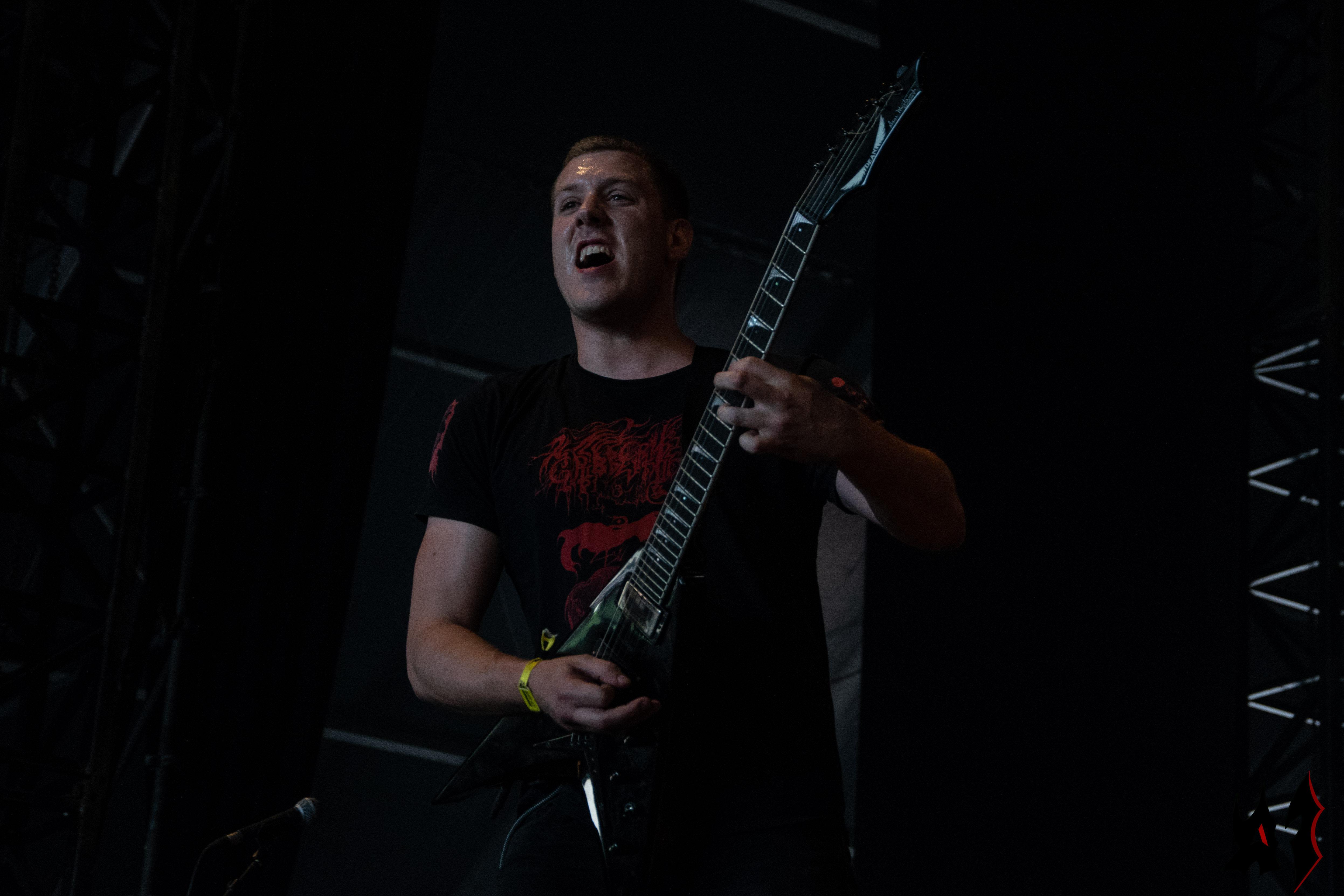 Hellfest - Aorlhac - 5
