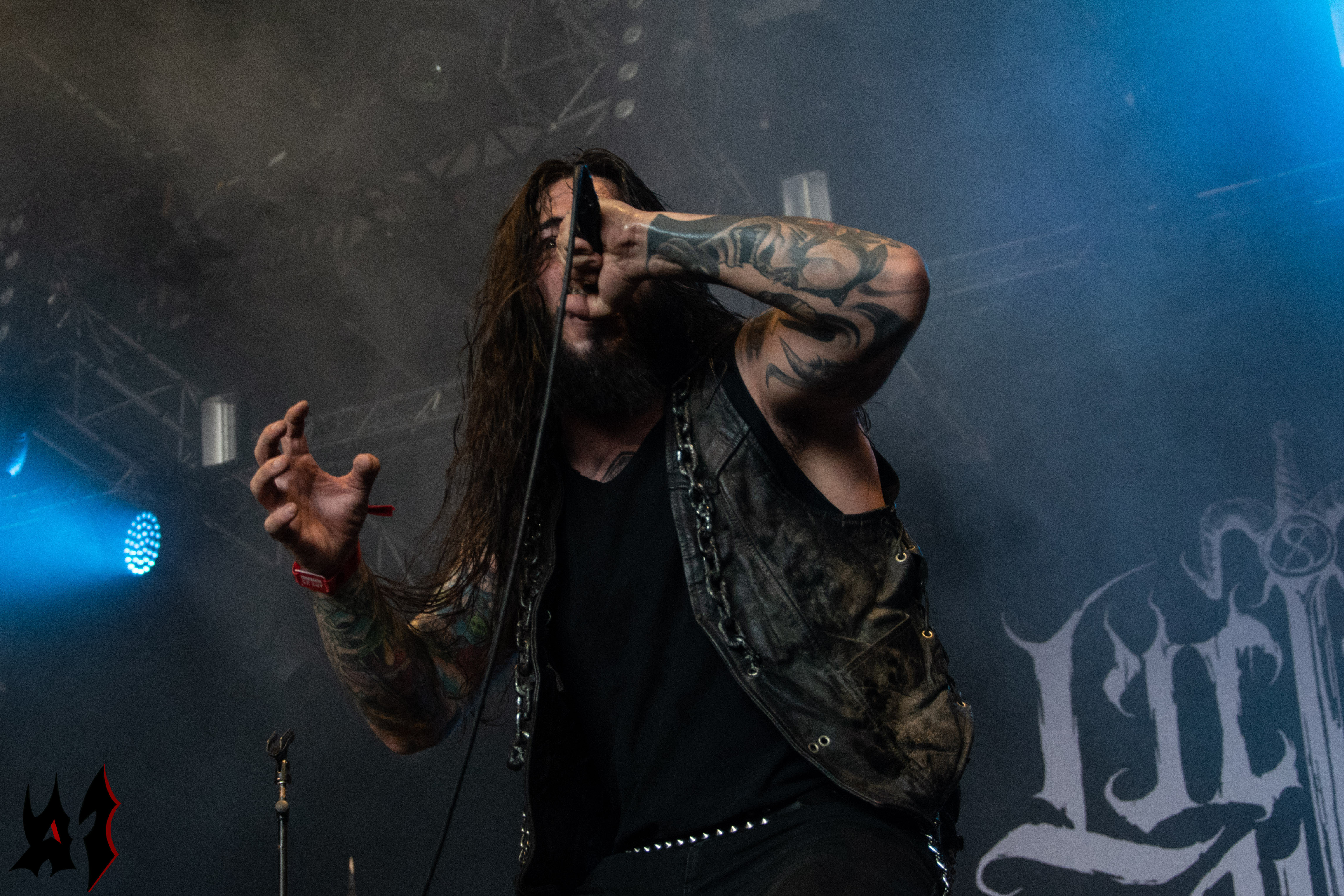 Hellfest - Lucifer's Child - 5
