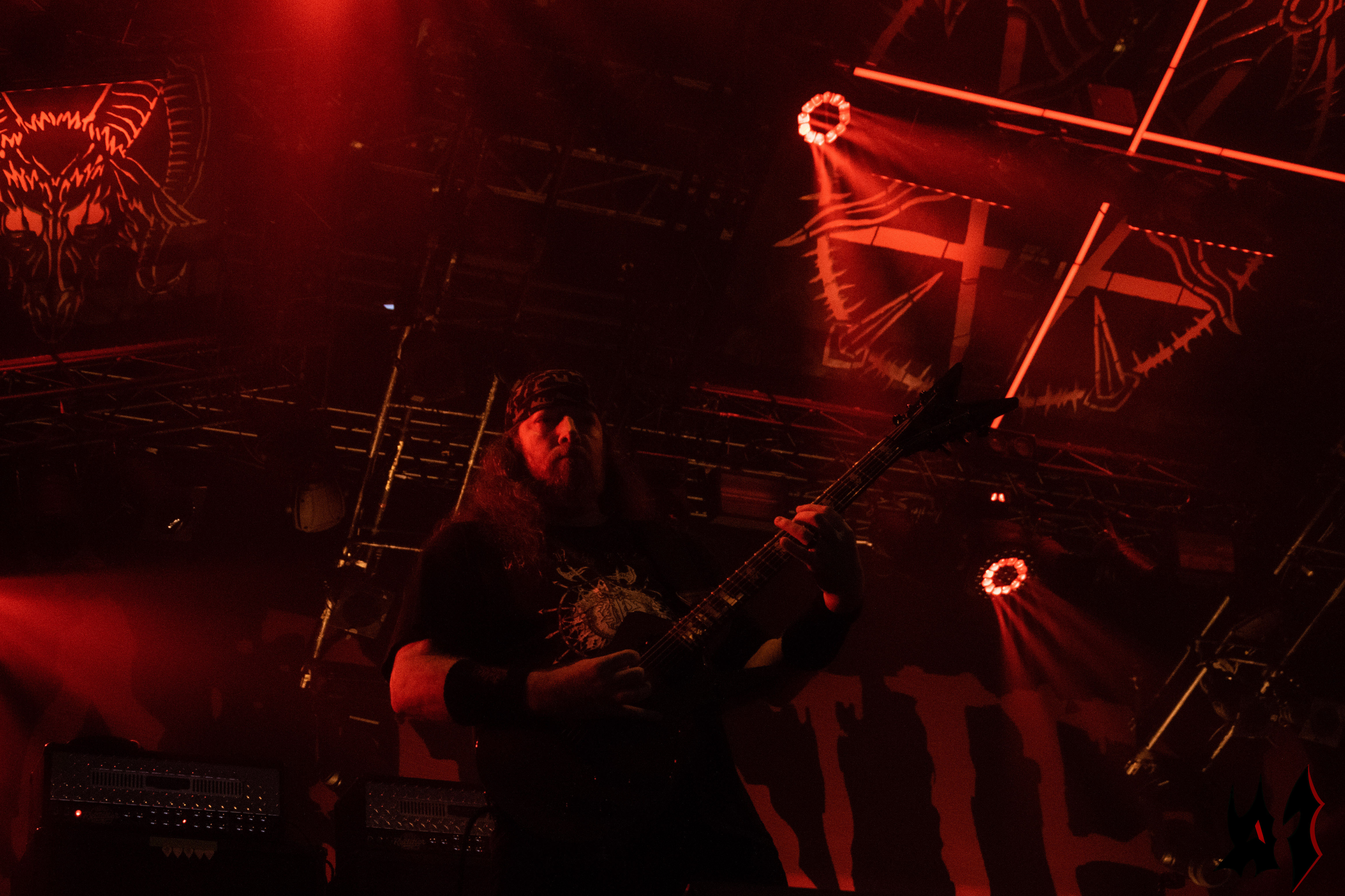 Hellfest - Cannibal Corpse - 7