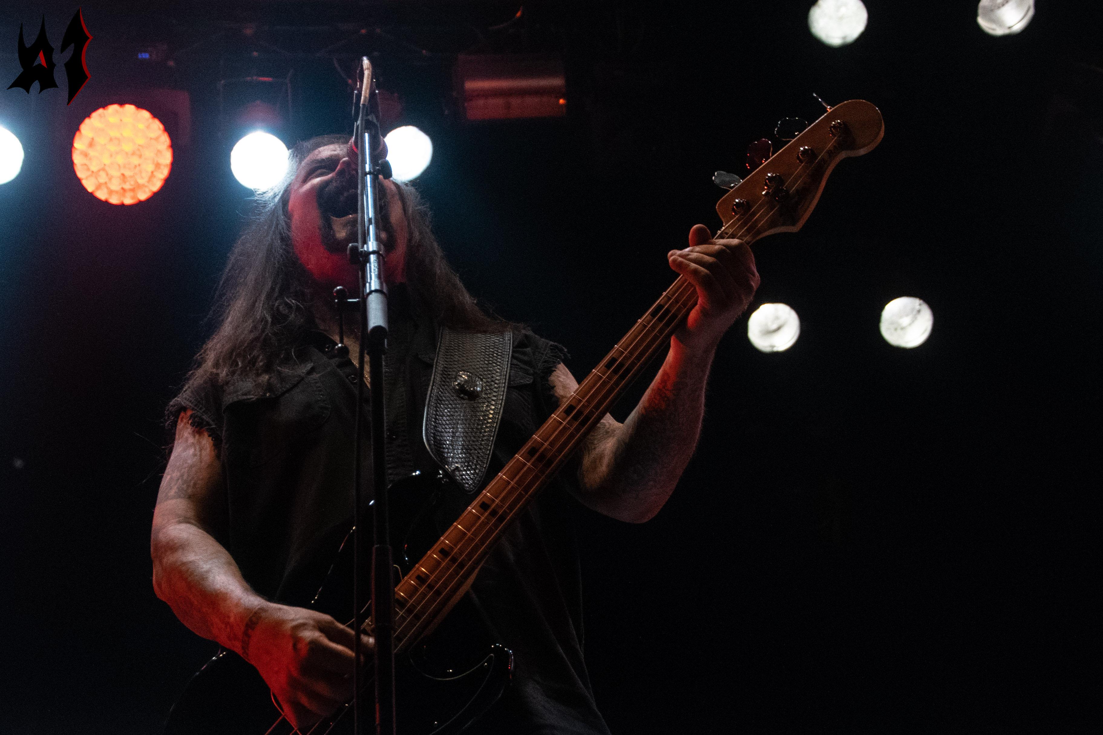 Hellfest - Deicide - 4