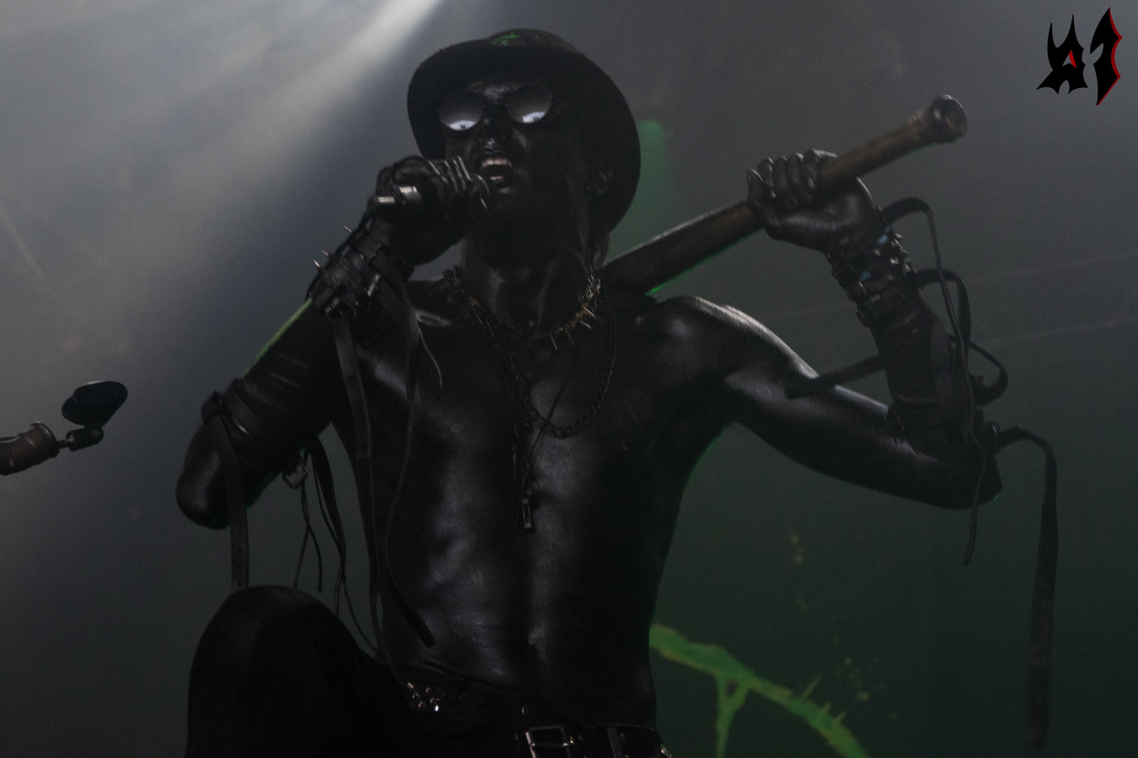 Hellfest - Shaarghot - 5