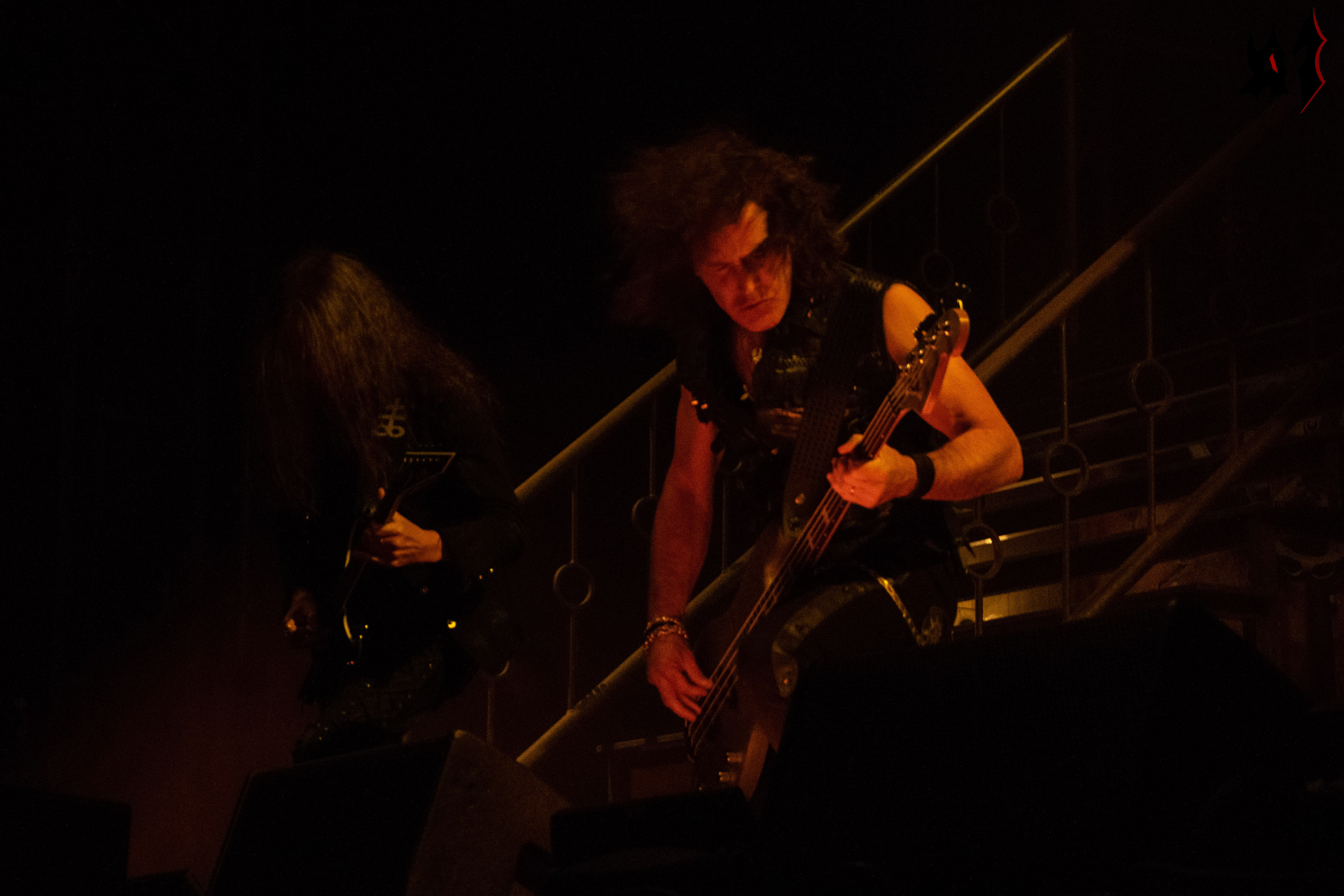 Hellfest - King Diamond - 6