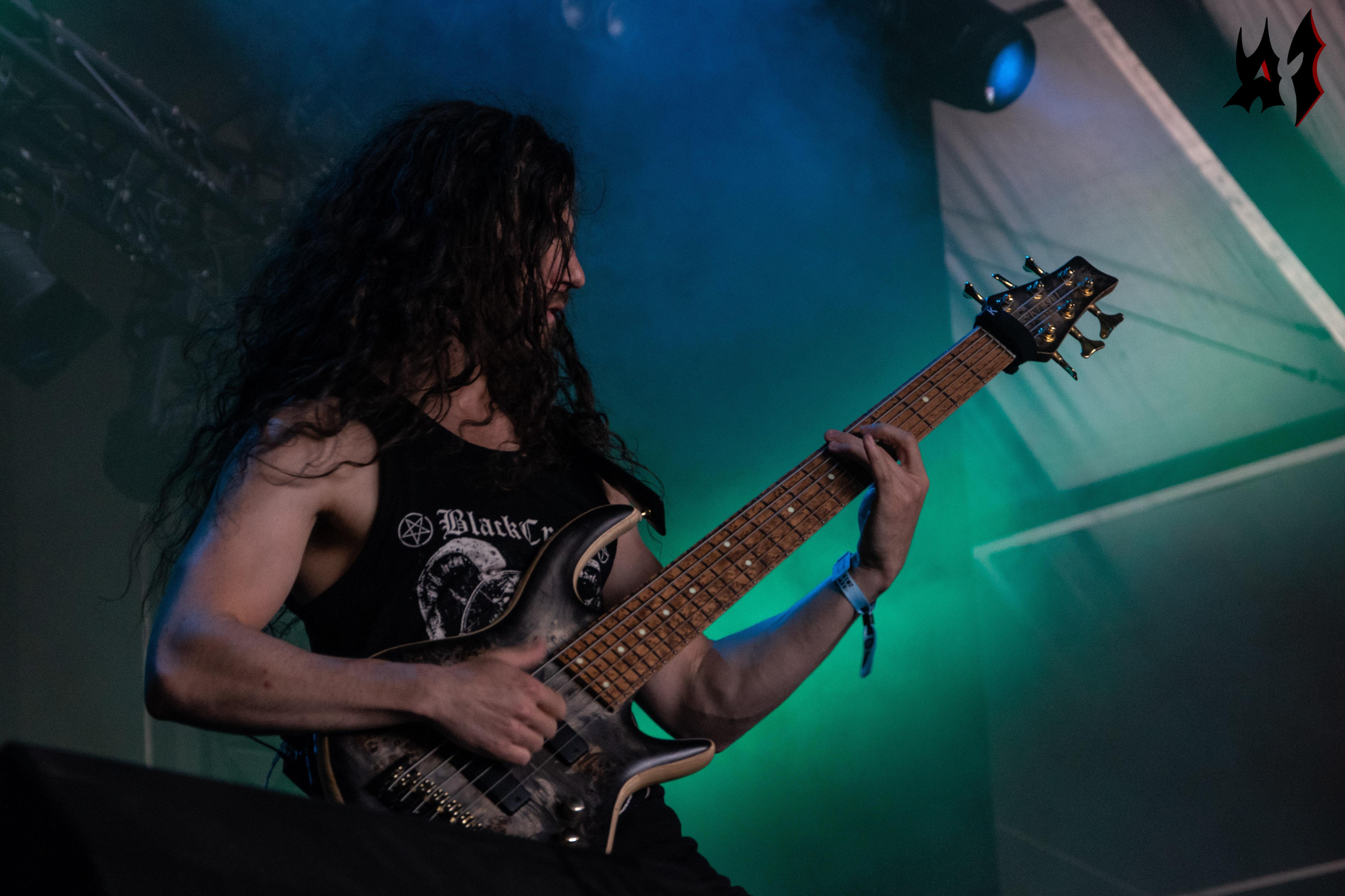 Hellfest - Archspire - 6