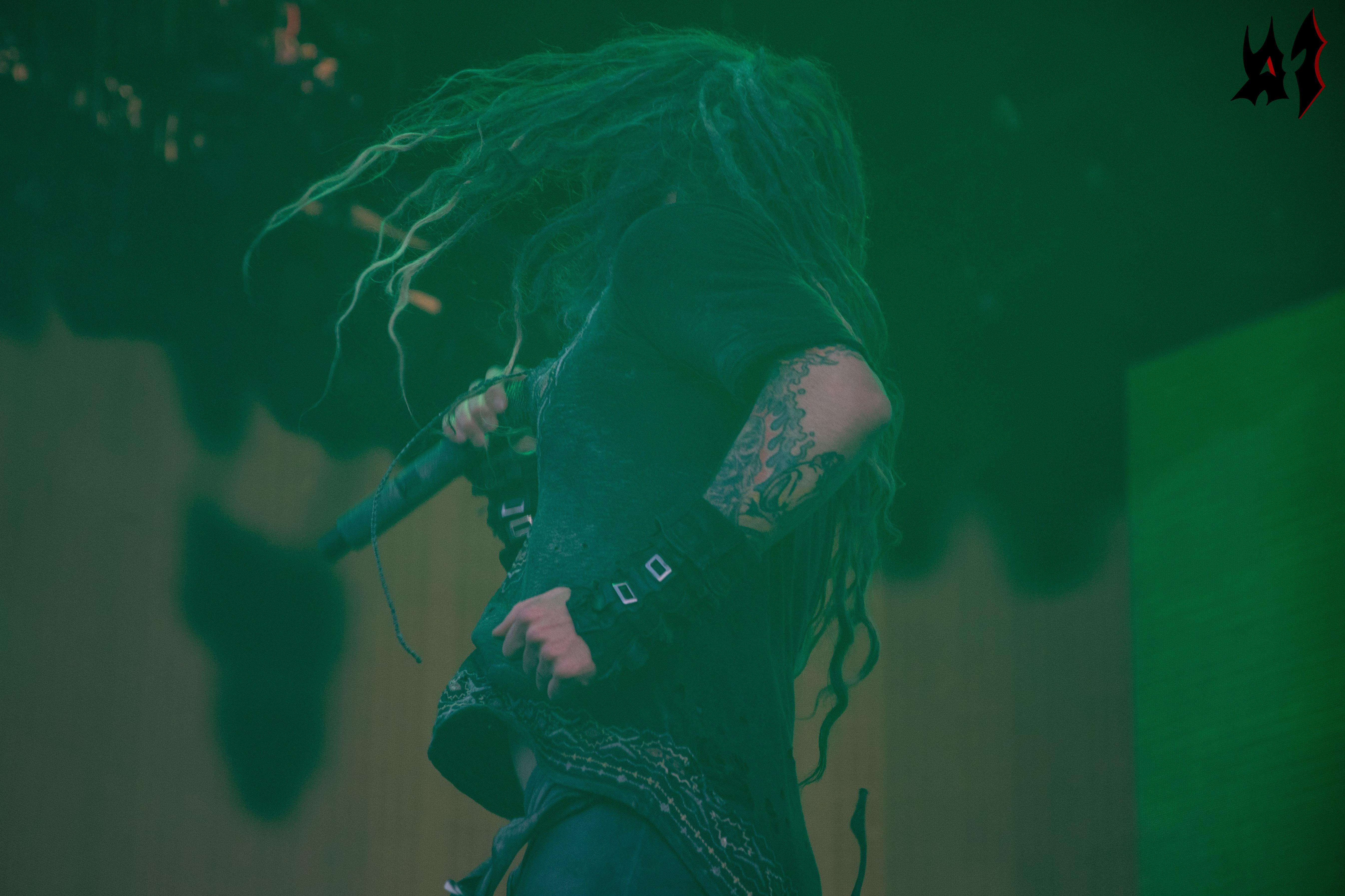 Knotfest - Rob Zombie - 7