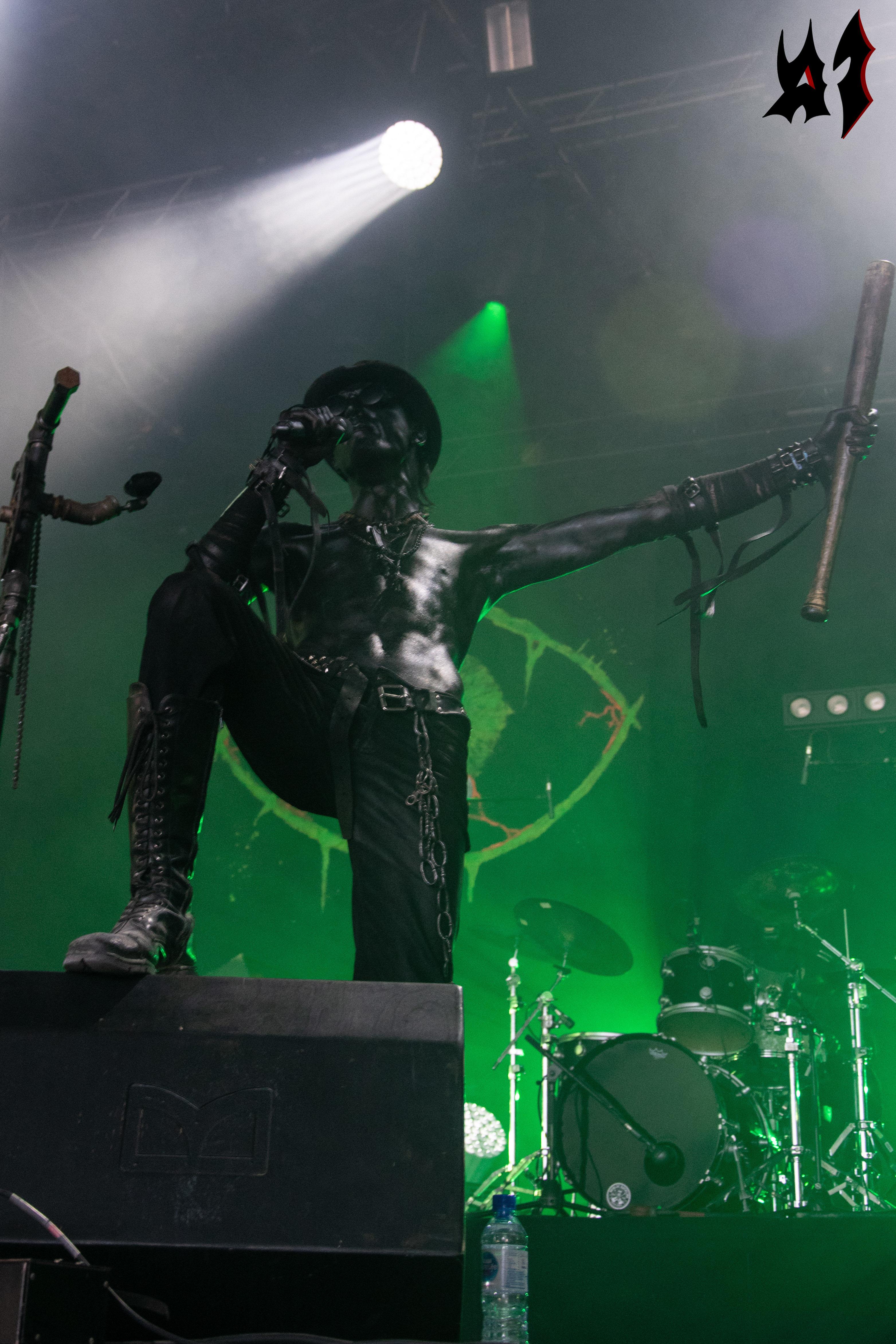 Hellfest - Shaarghot - 6