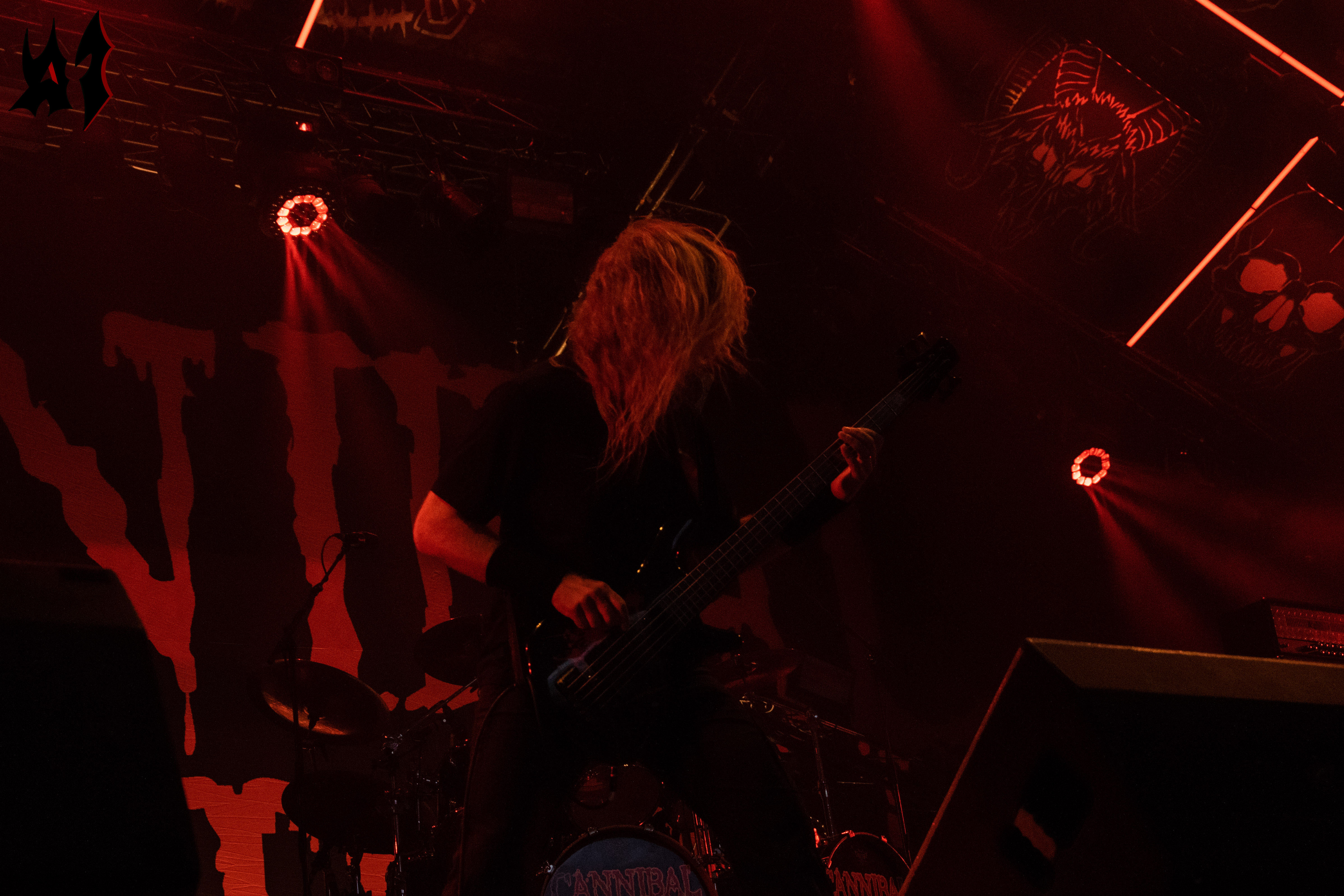 Hellfest - Cannibal Corpse - 9