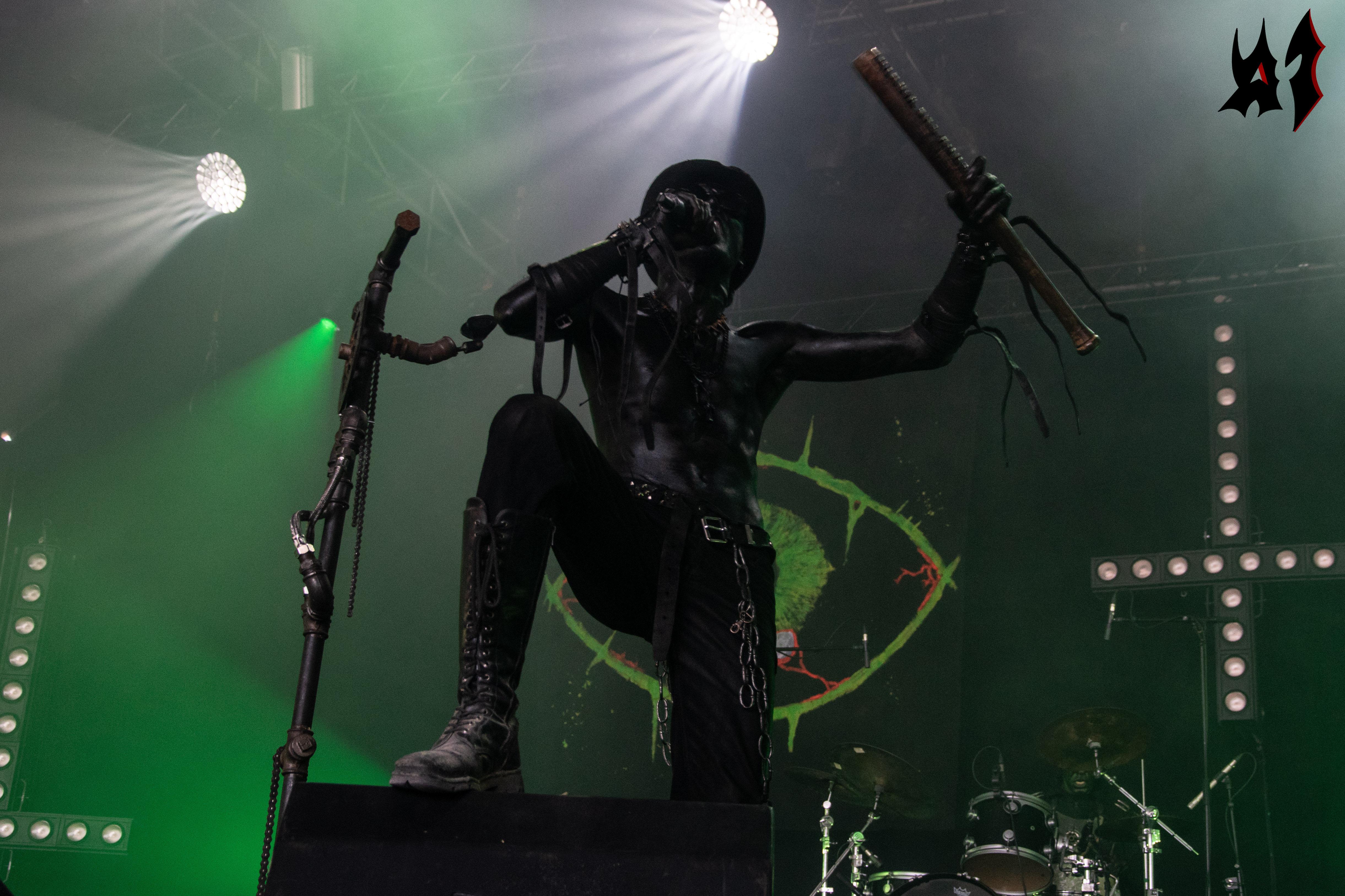 Hellfest - Shaarghot - 7