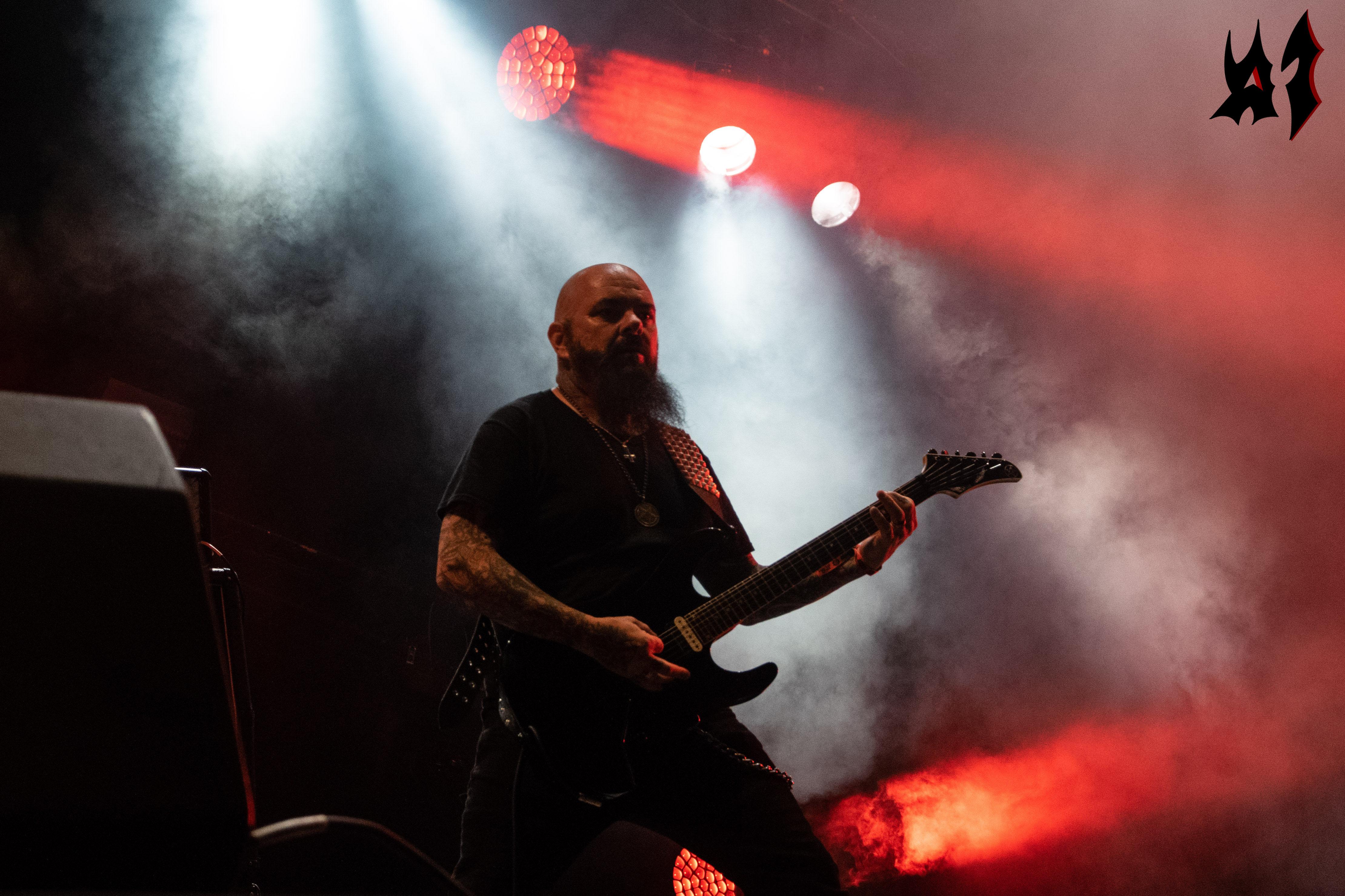Hellfest - Deicide - 6