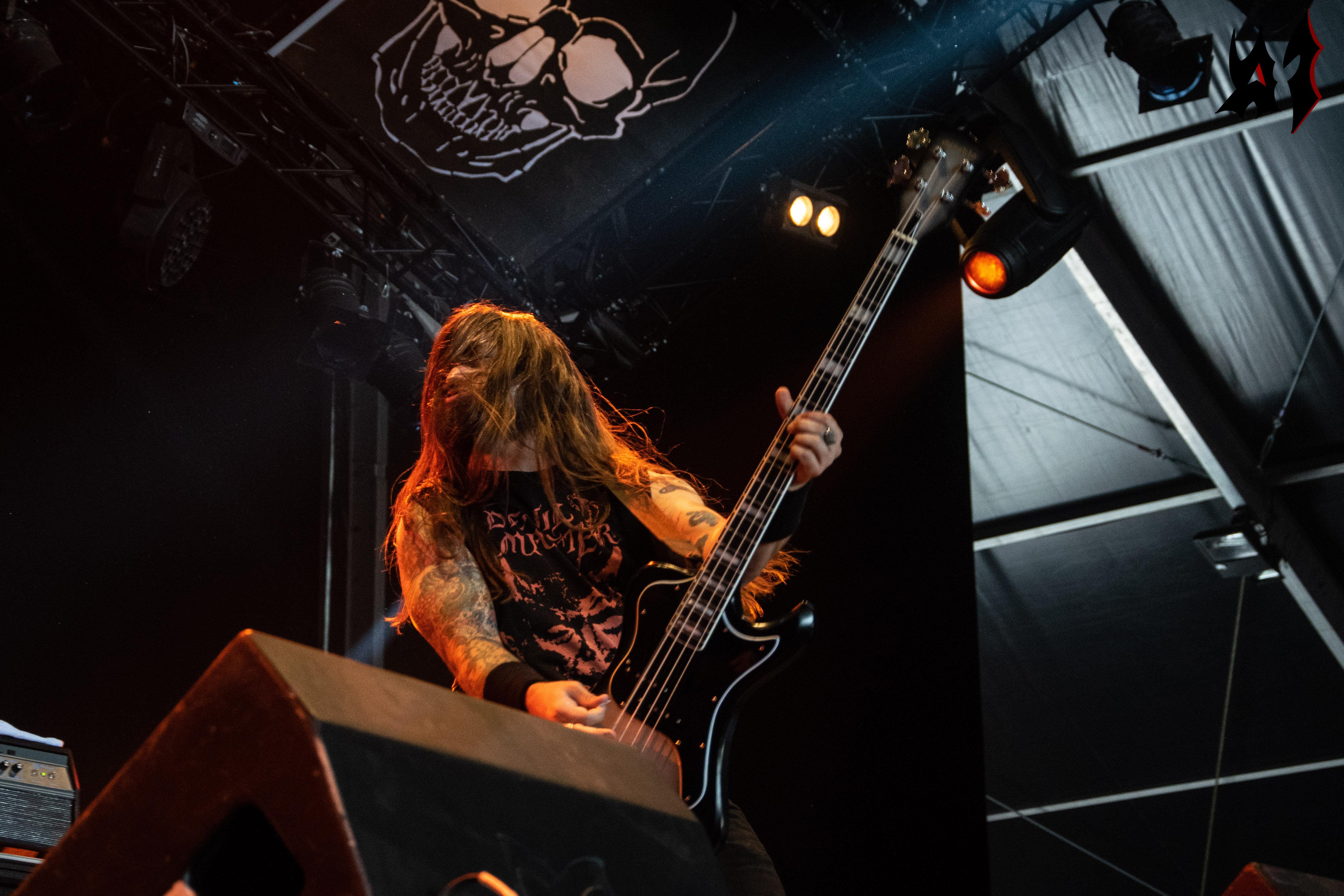 Hellfest - Power Trip - 8