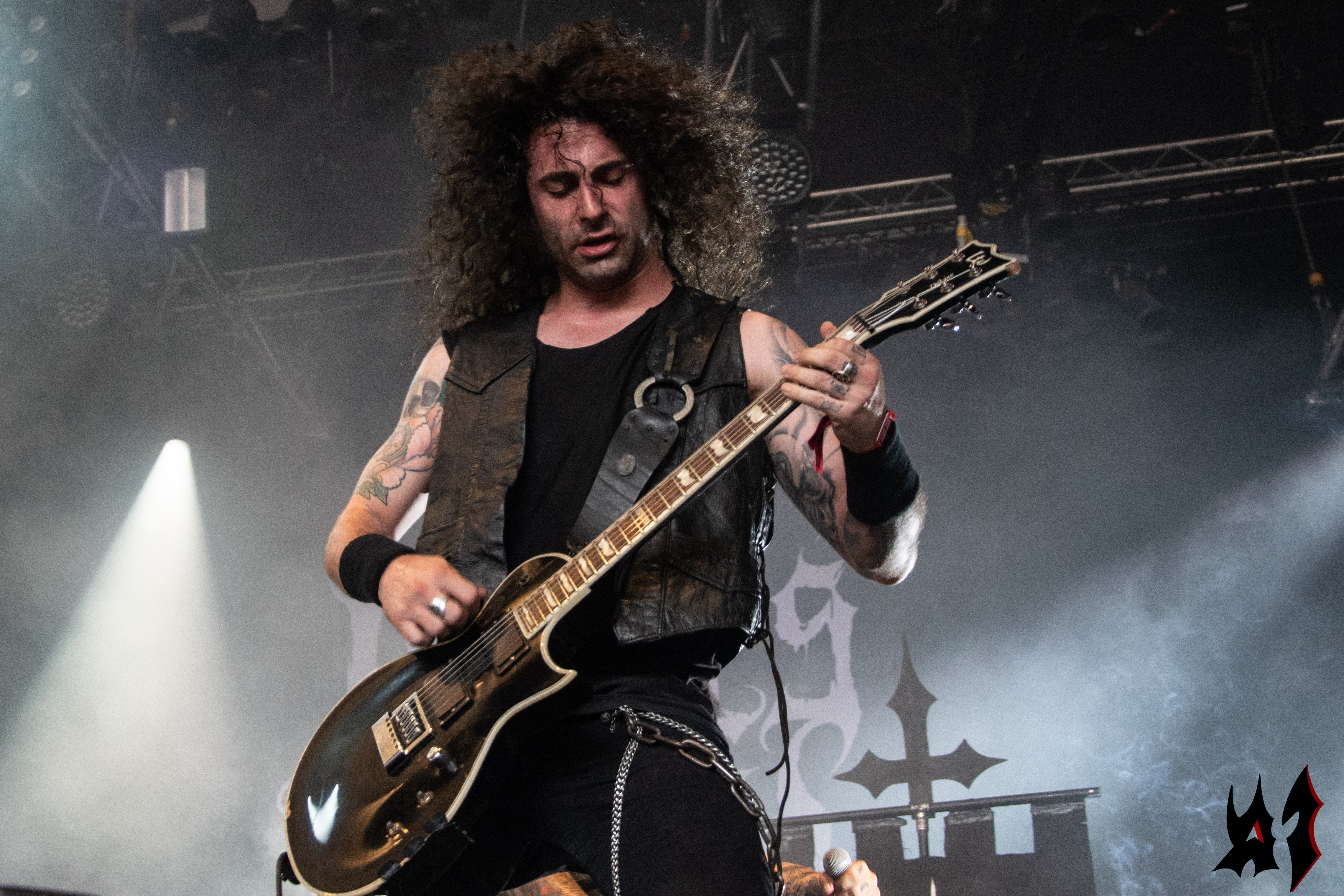 Hellfest - Lucifer's Child - 7