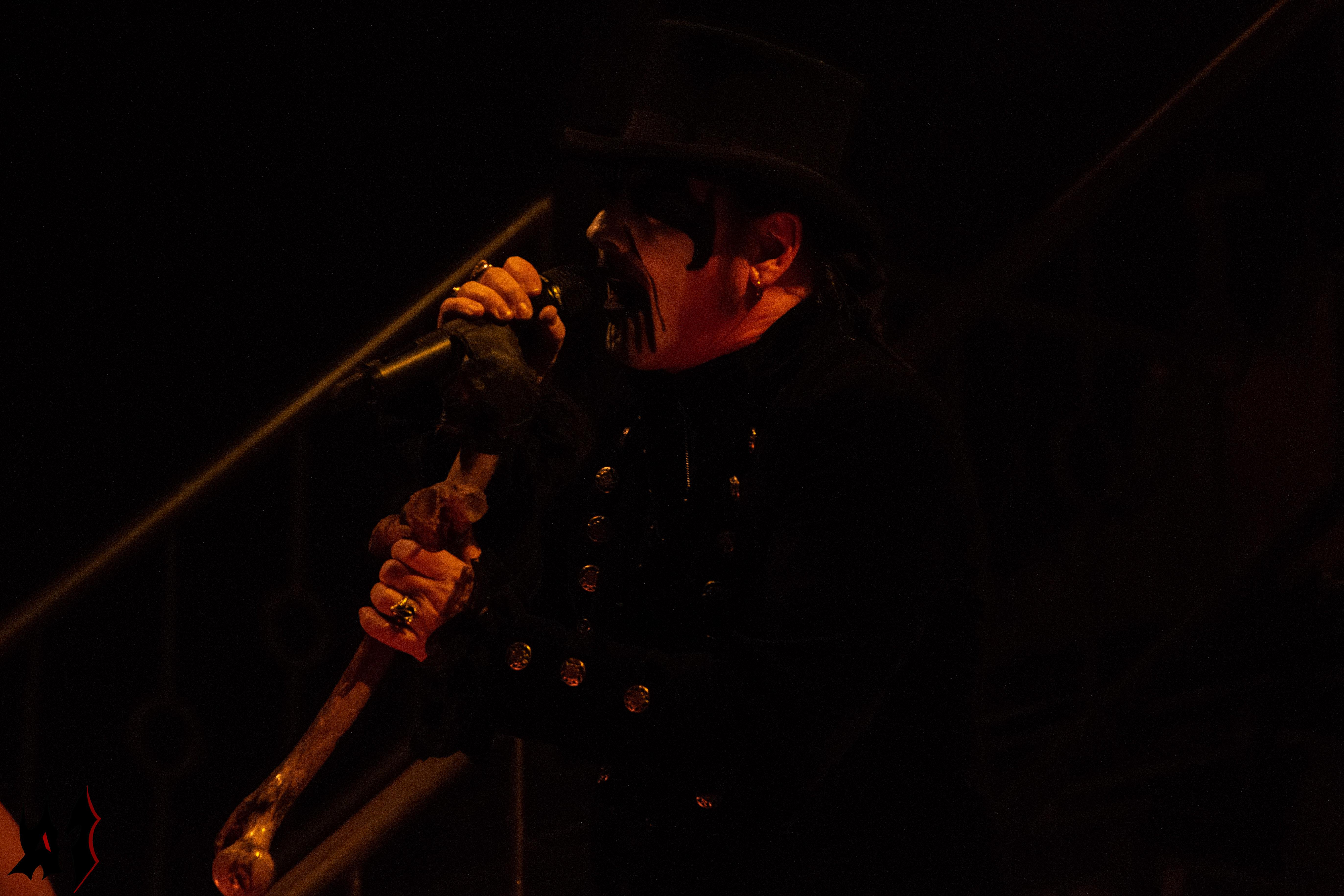 Hellfest - King Diamond - 11
