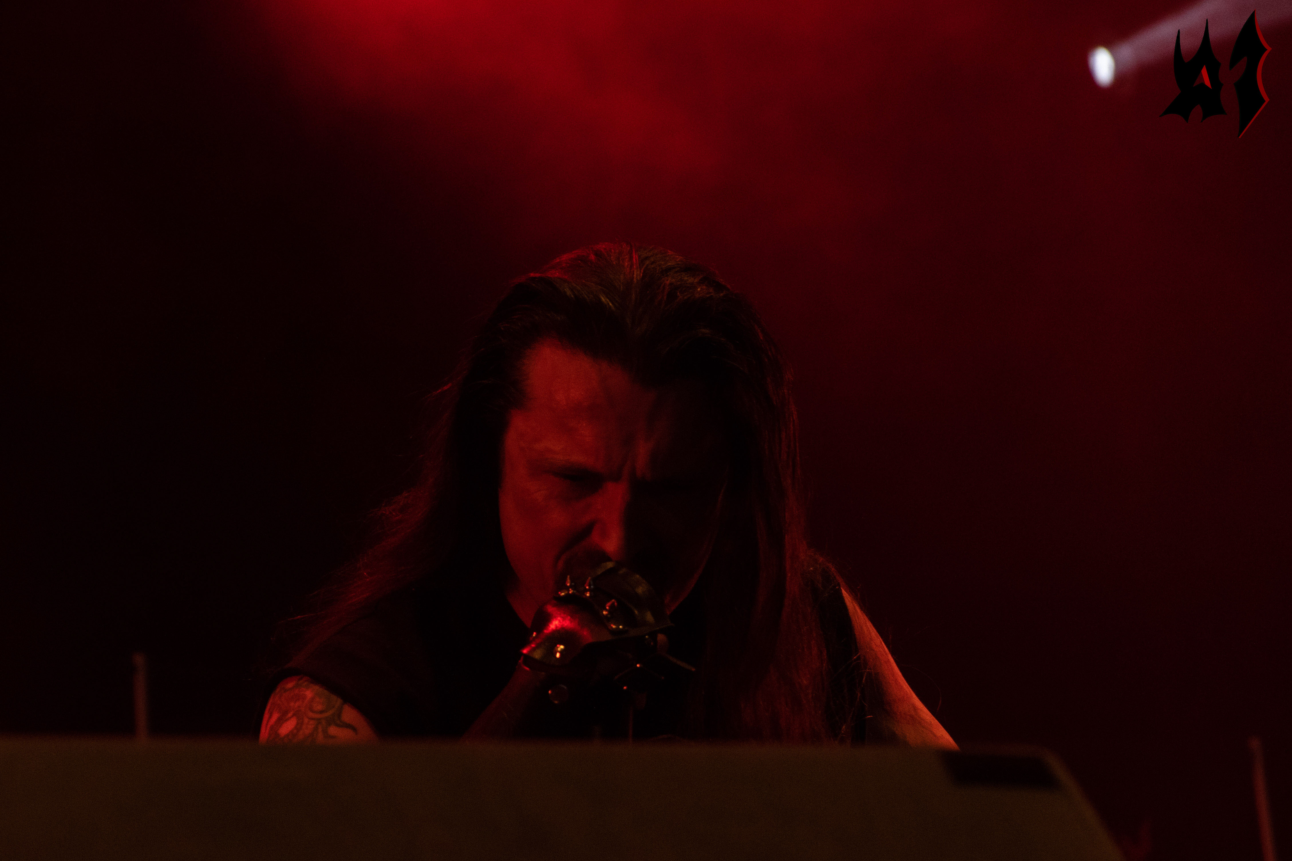 Hellfest - Possessed - 17