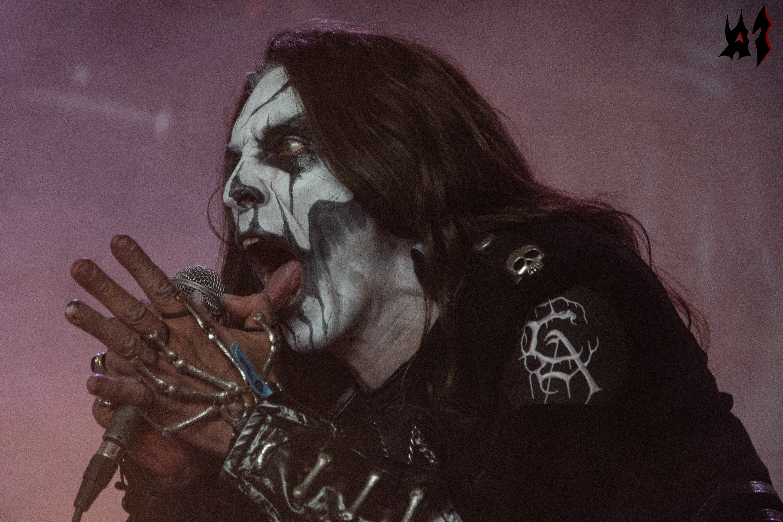 Hellfest - Carach Angren - 8