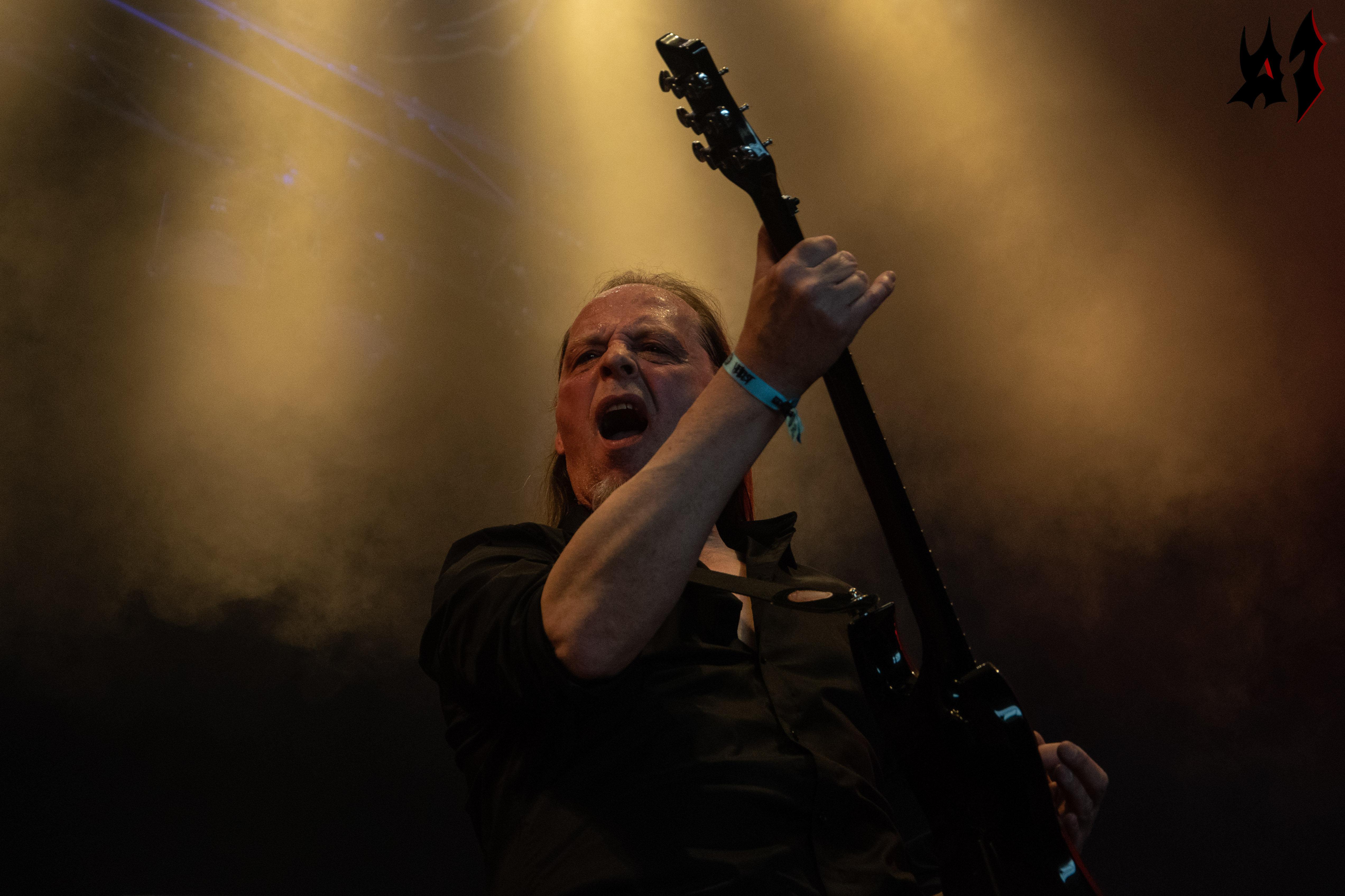 Hellfest - Candlemass - 12
