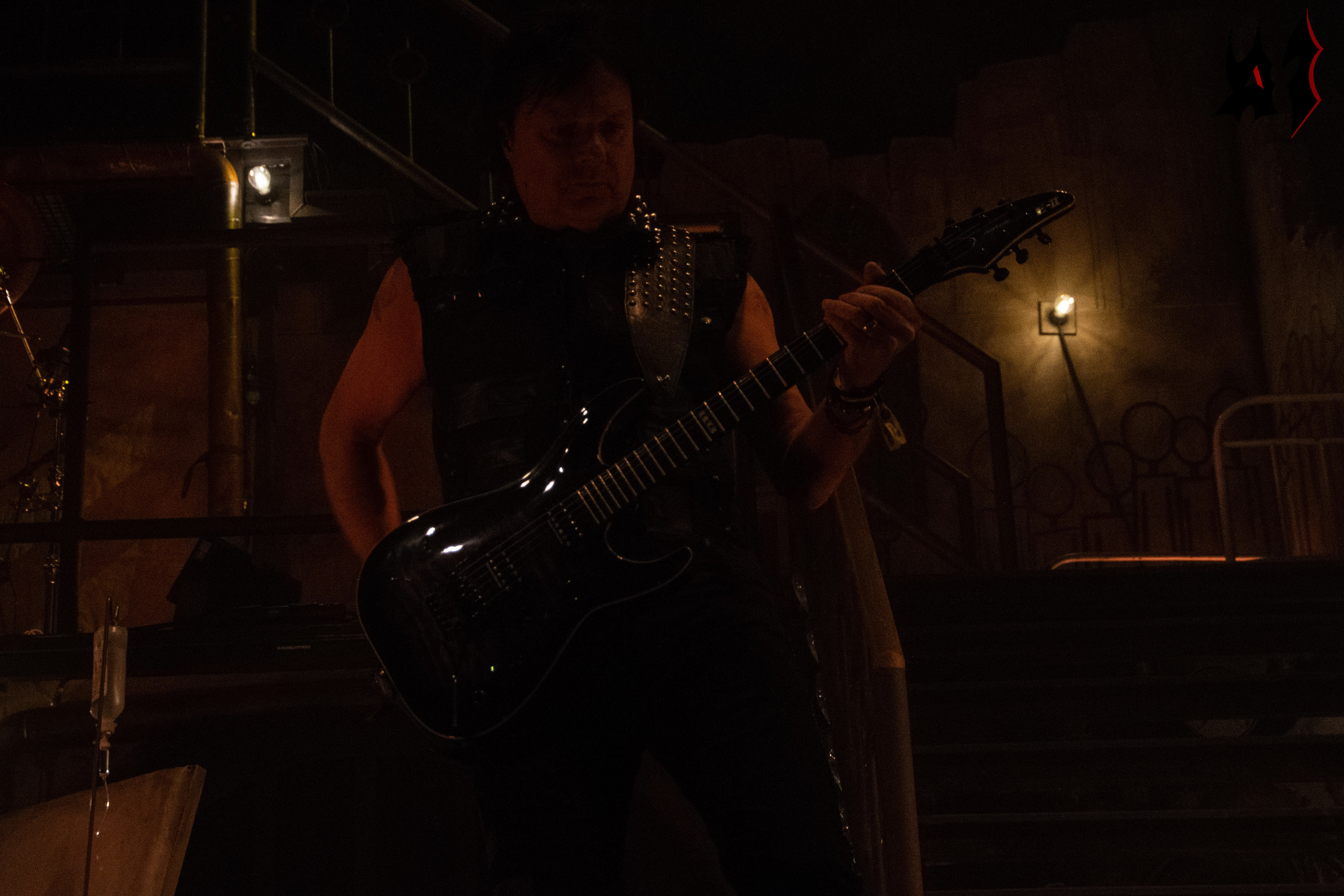 Hellfest - King Diamond - 12